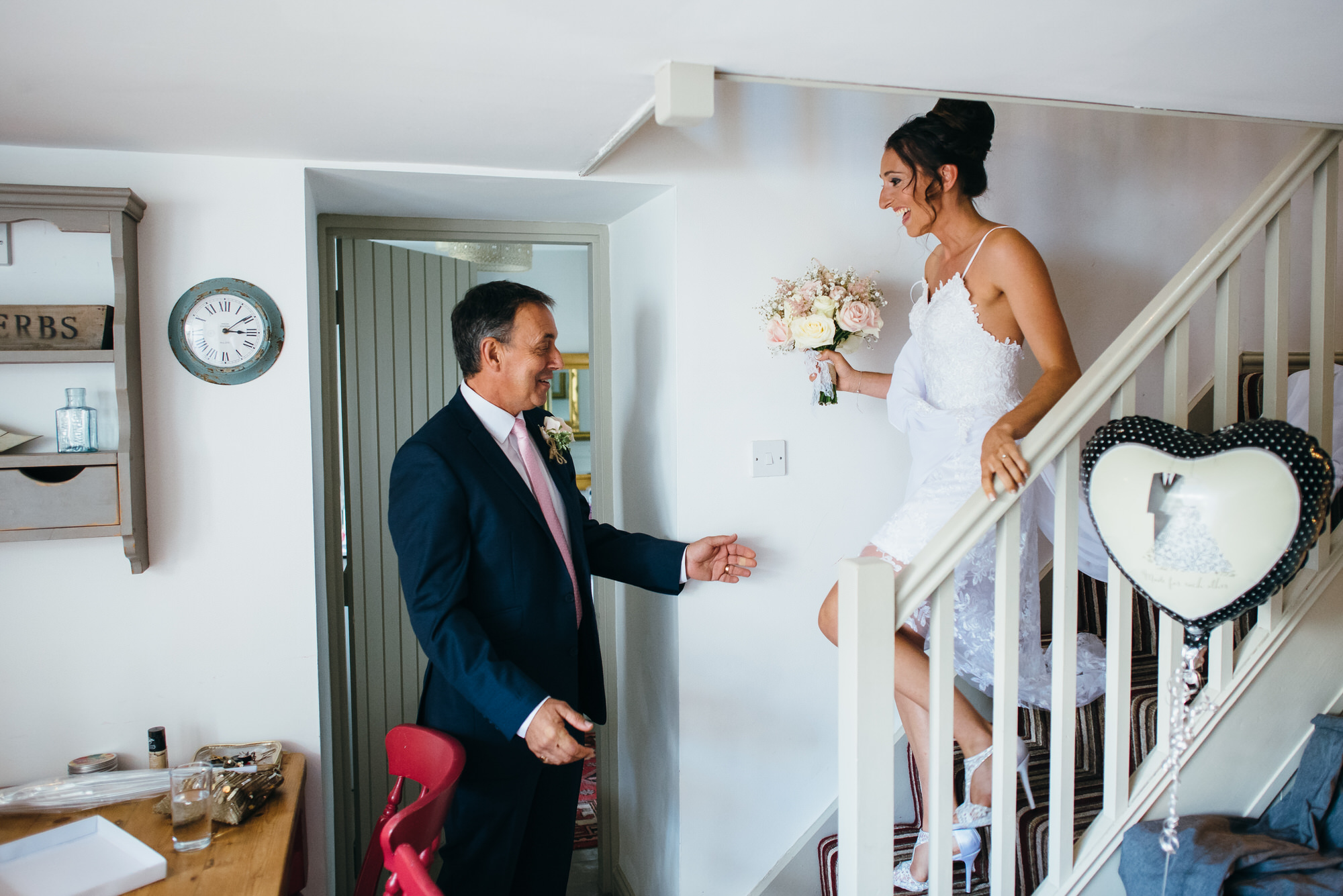 Hafod farm wedding photography022