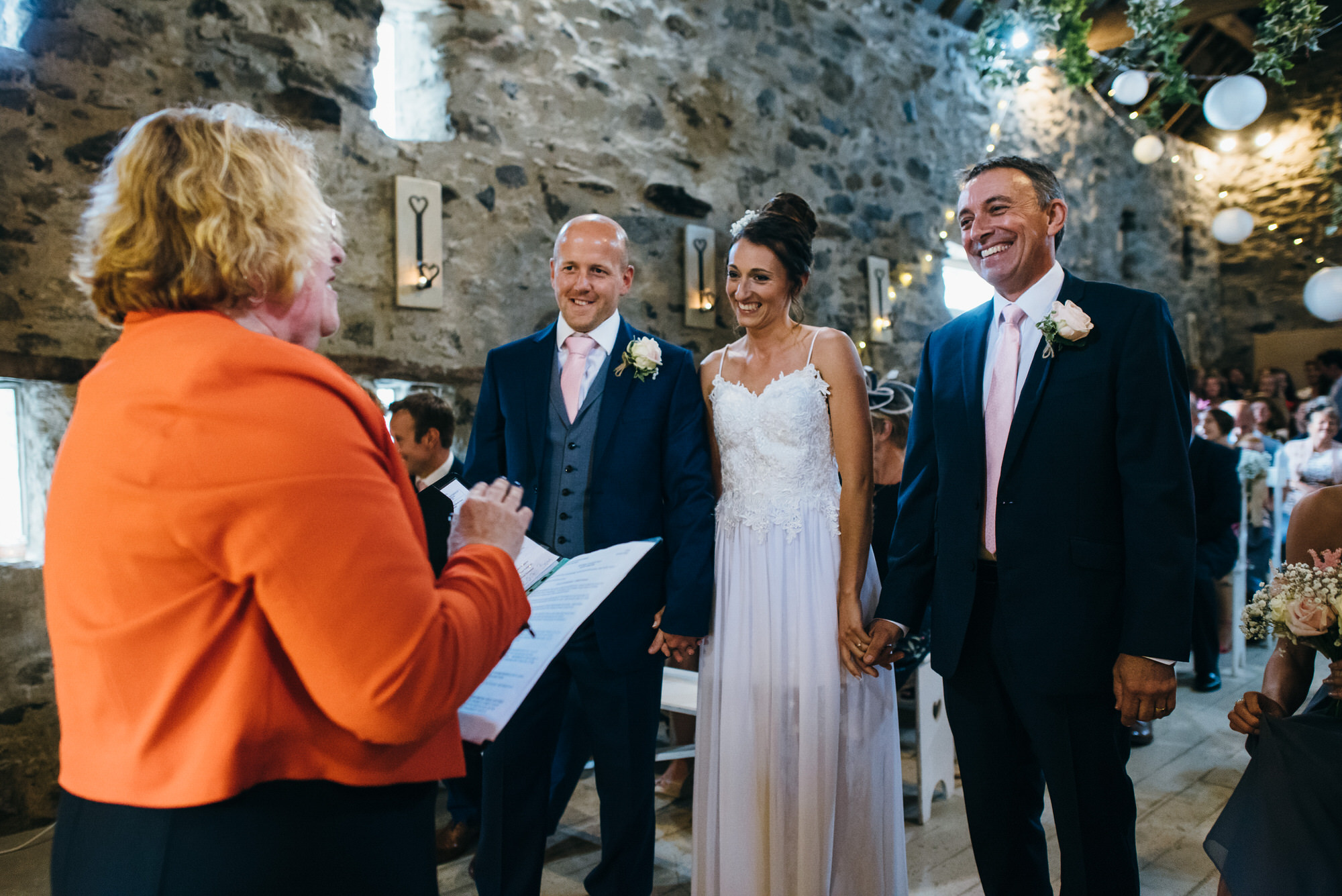Hafod farm wedding photography025