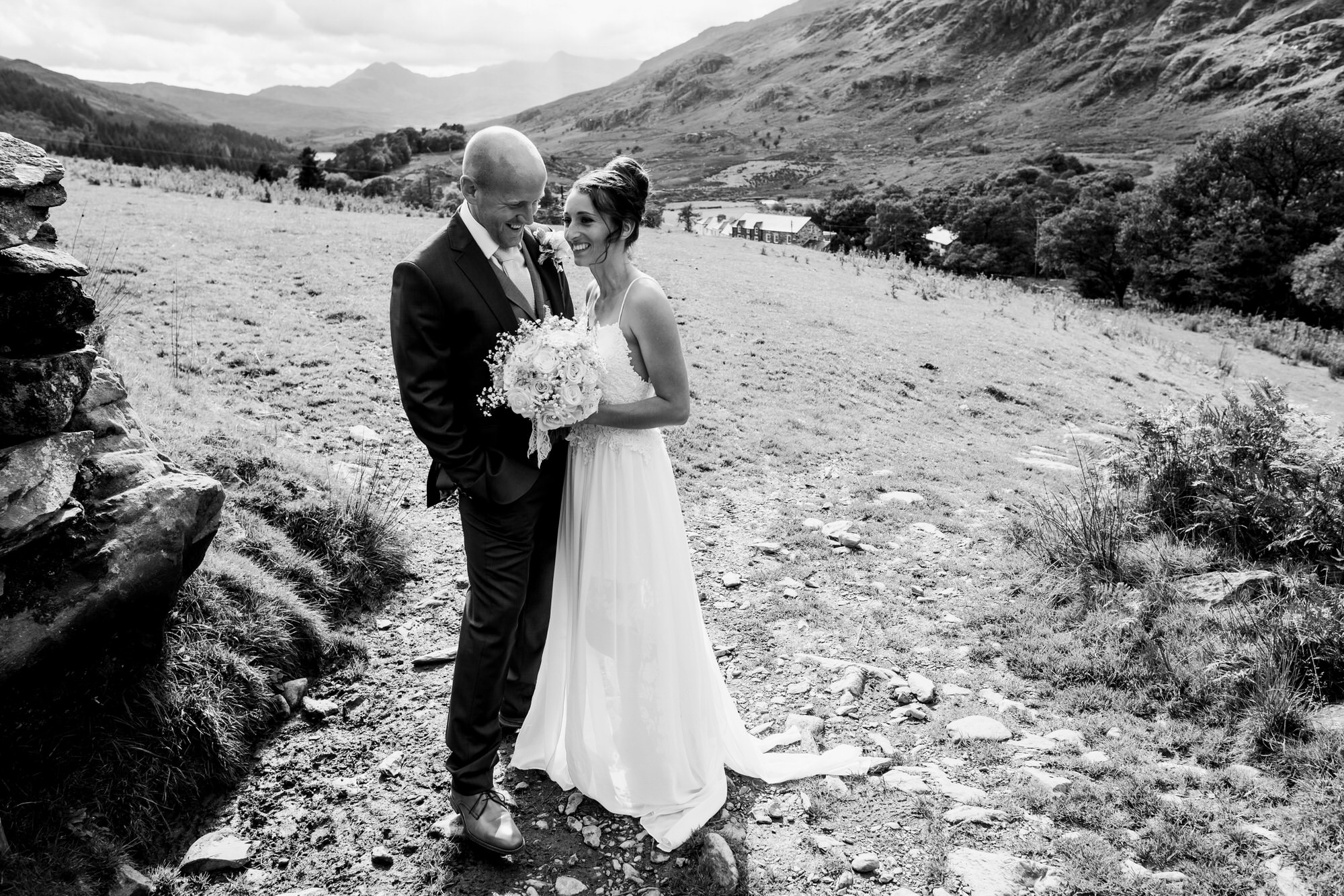 Hafod farm wedding photography040