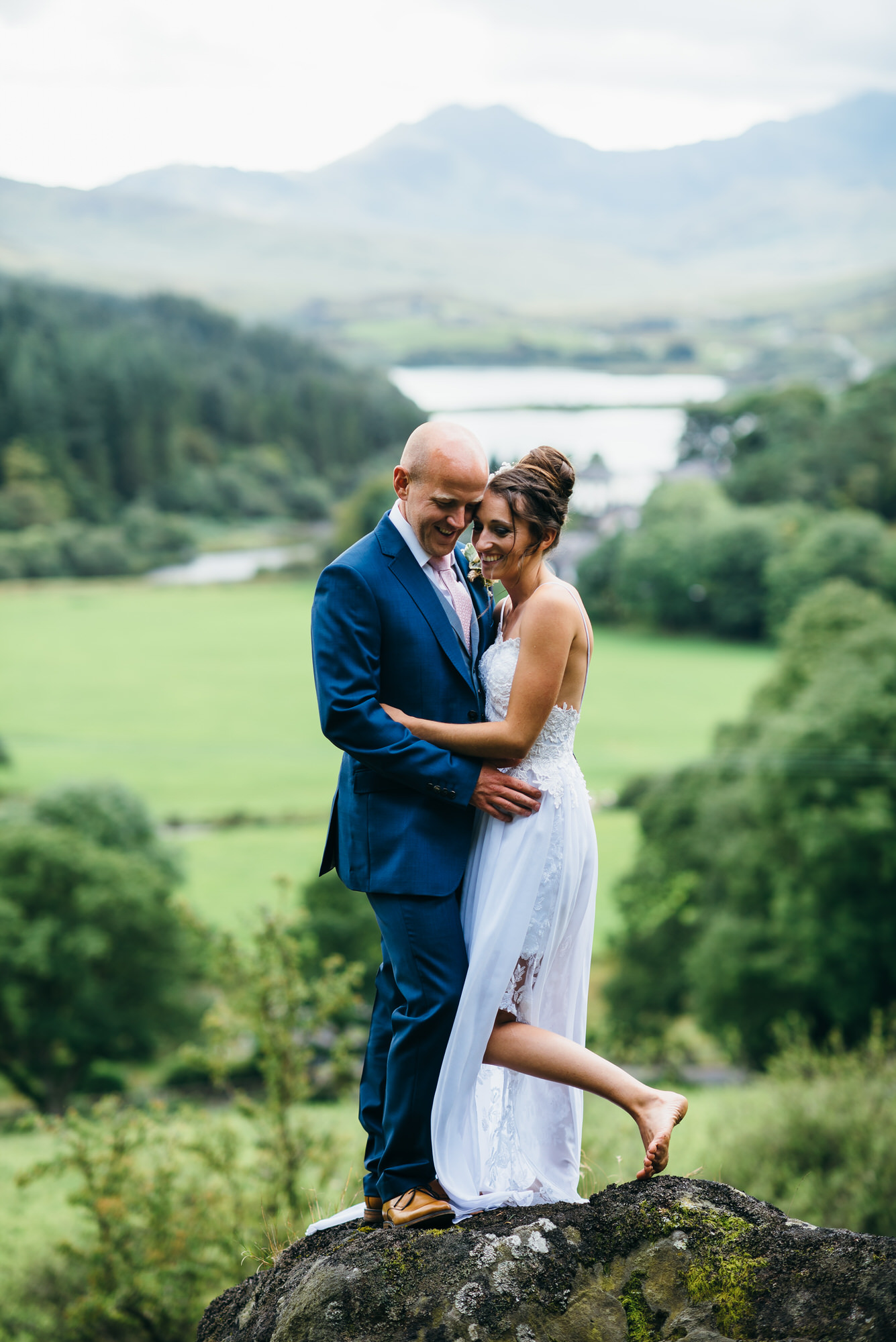 Hafod farm wedding photography049