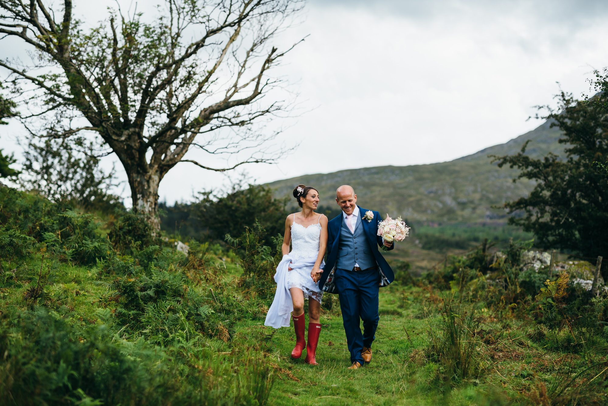 Hafod farm wedding photography053