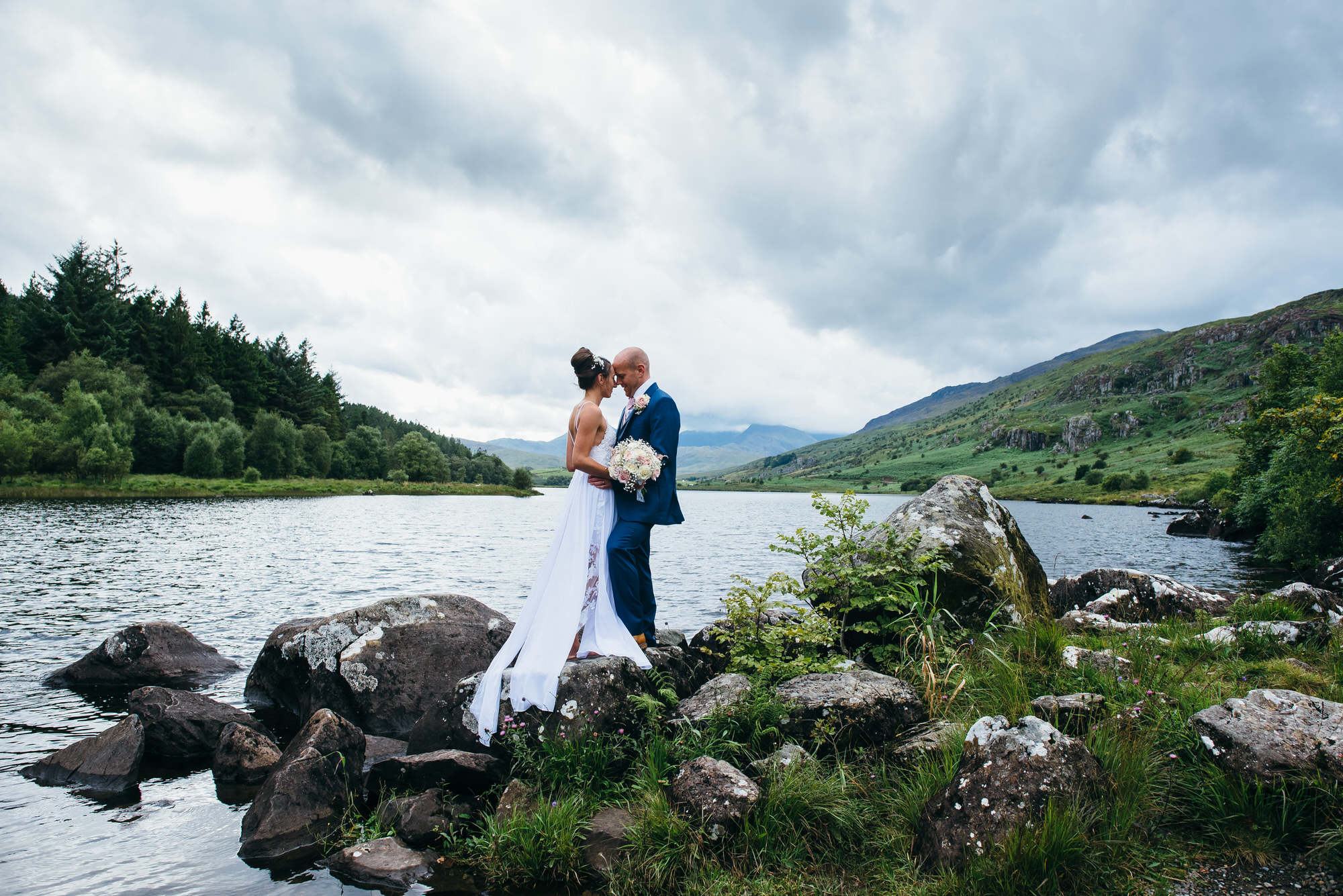 Hafod farm wedding photography054
