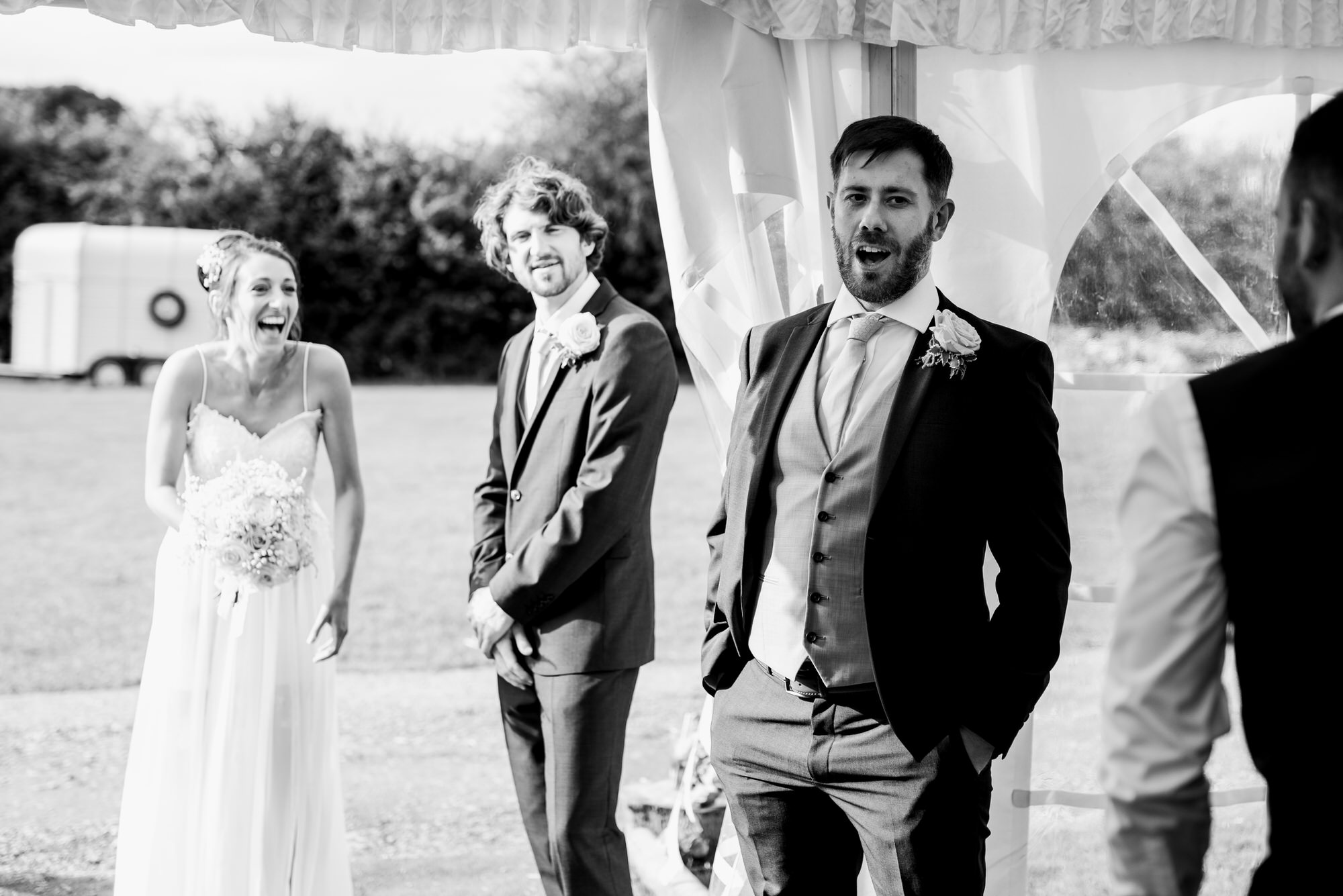 Hafod farm wedding photography056
