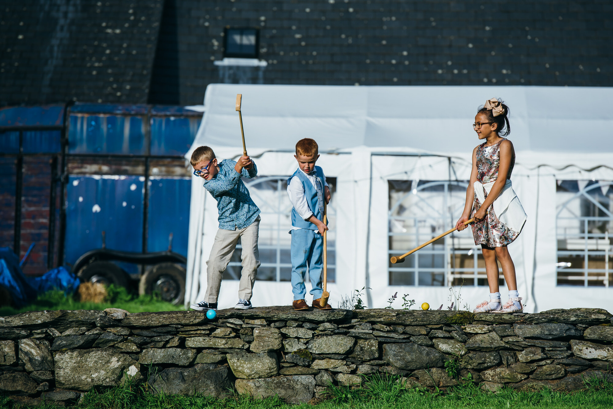 Hafod farm wedding photography058