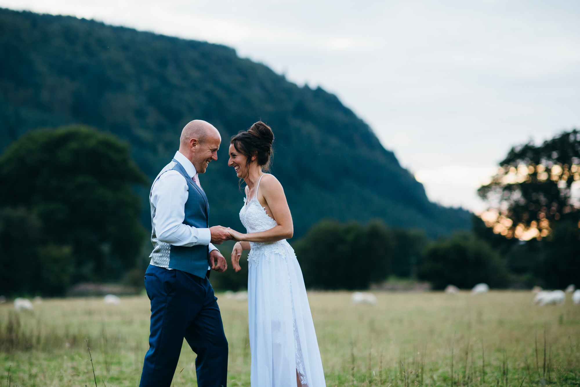 Hafod farm wedding photography077