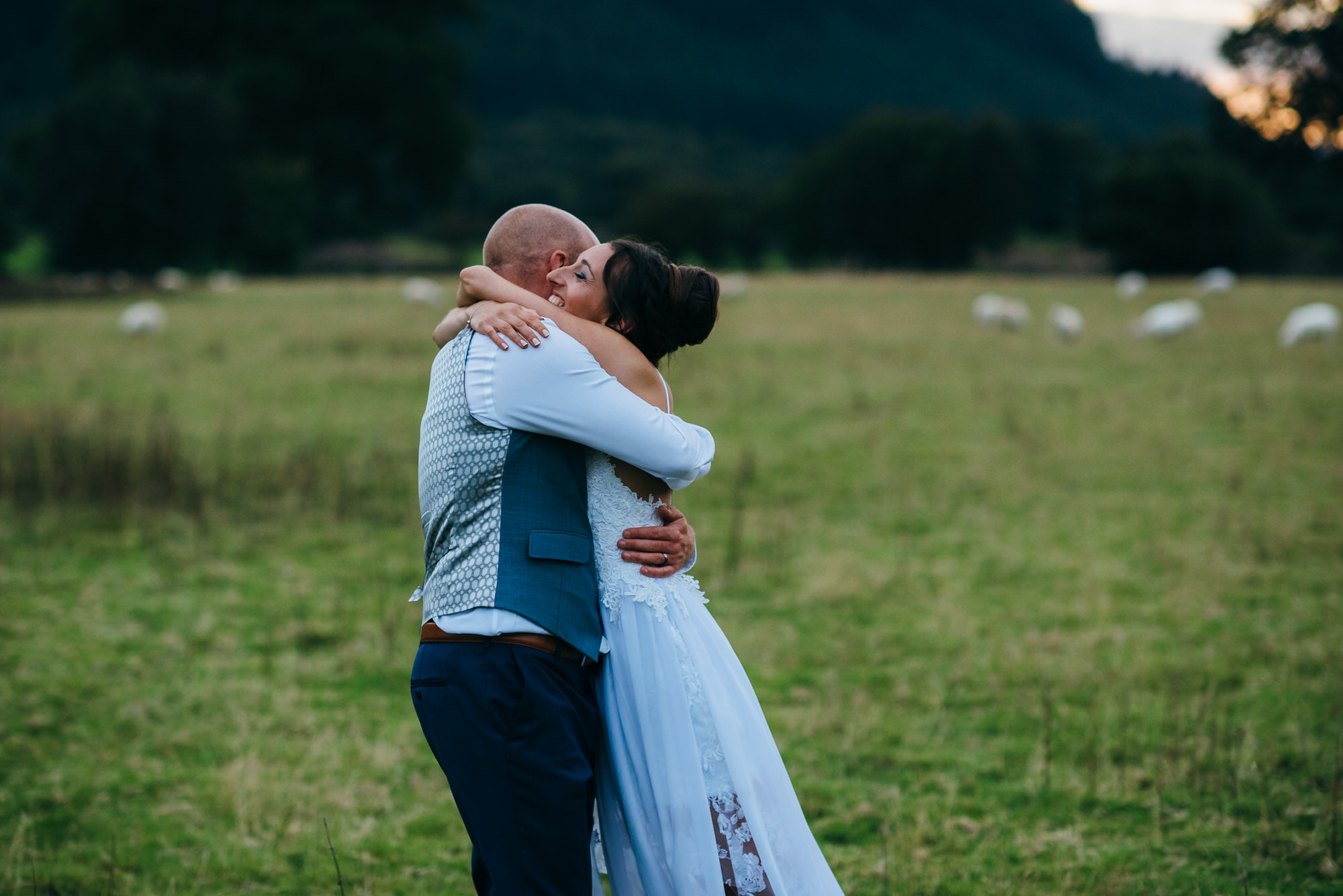 Hafod farm wedding photography078