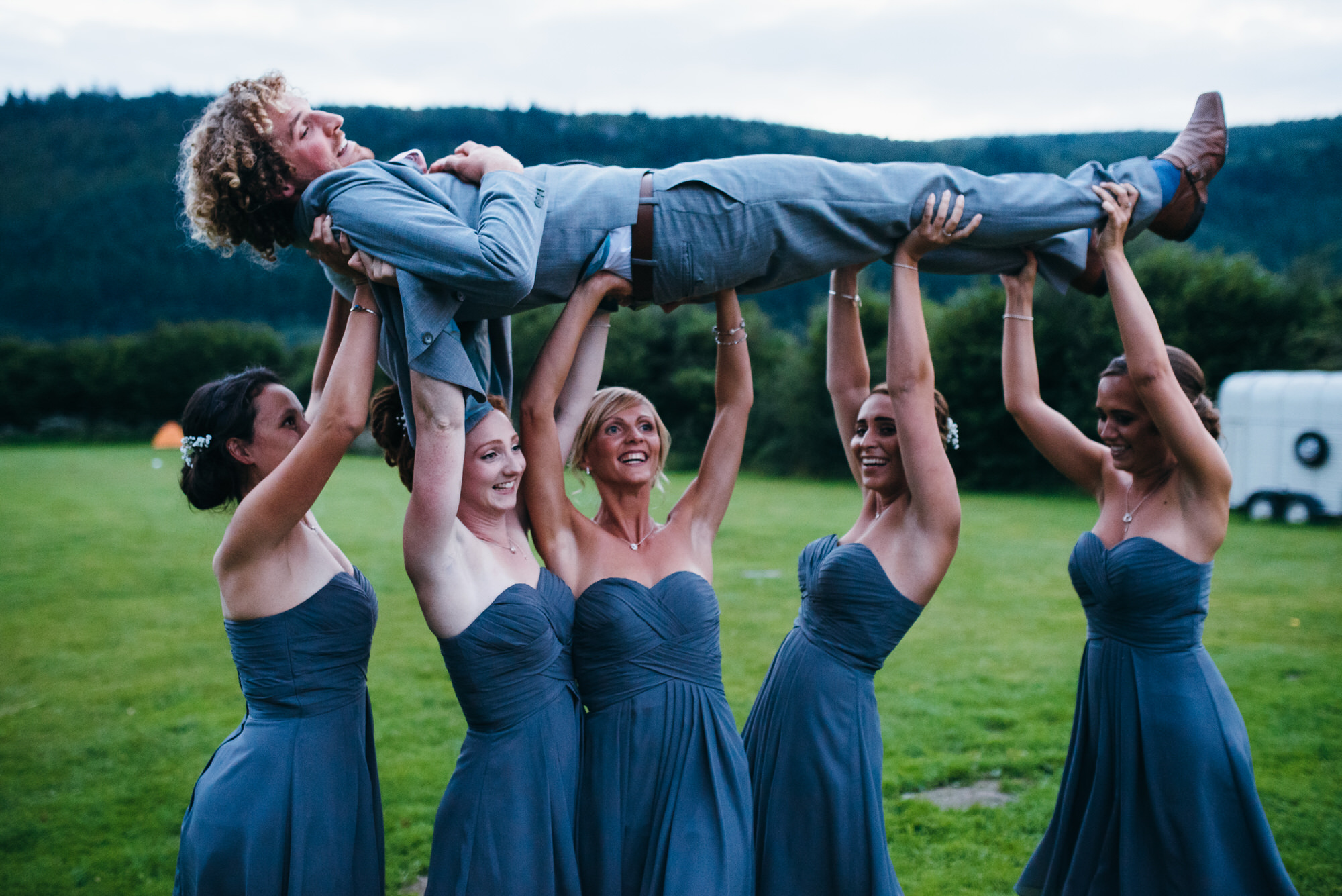 Hafod farm wedding photography080