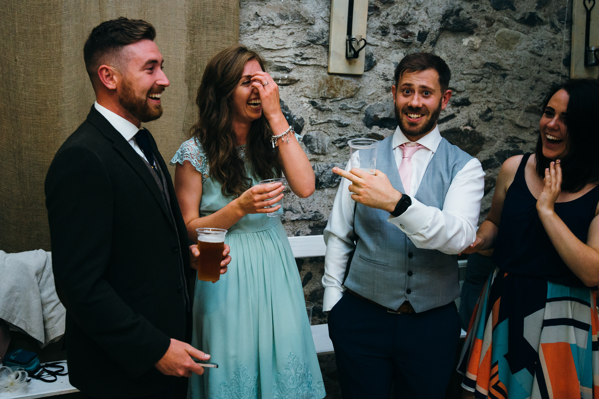 Hafod farm wedding photography084