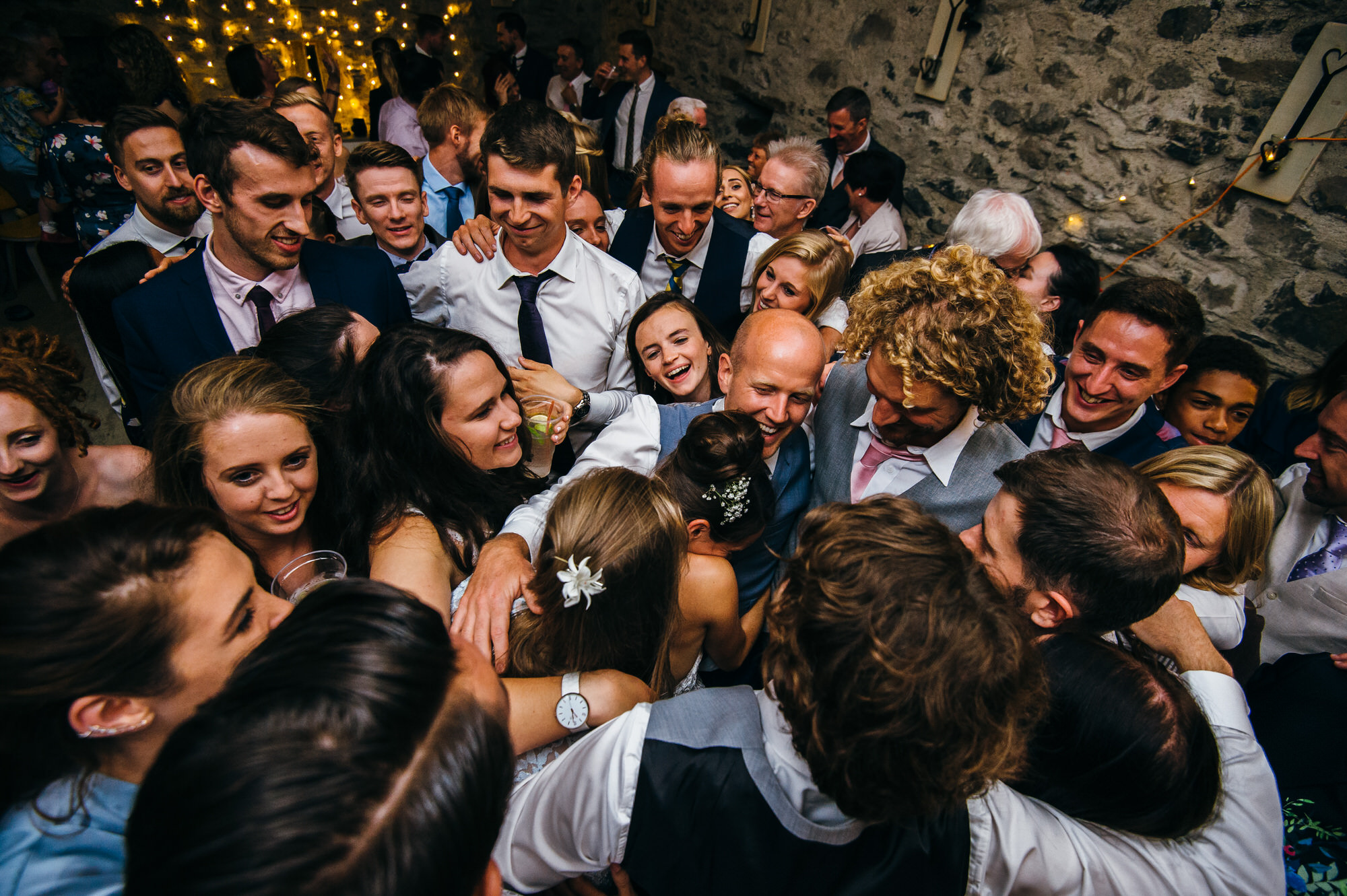 Hafod farm wedding photography089