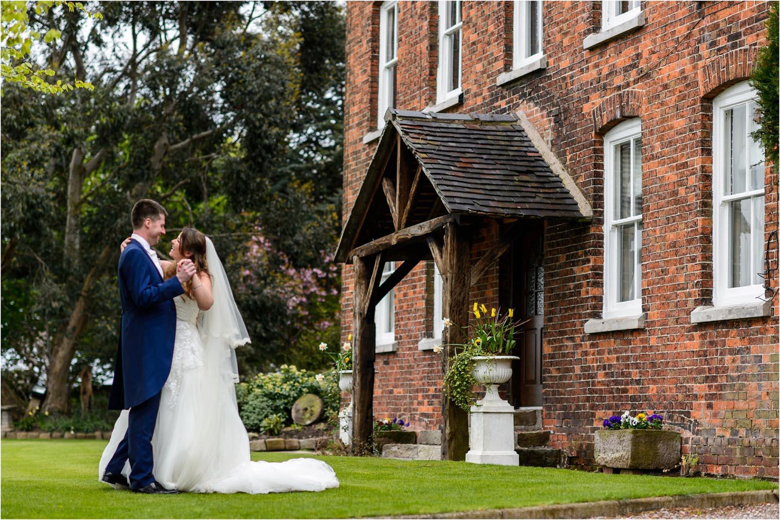 Domvilles Farm wedding photographer