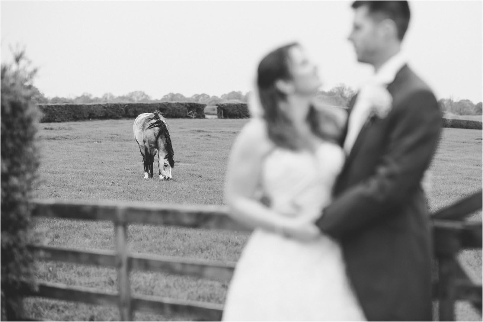 Unposed Domvilles Farm wedding