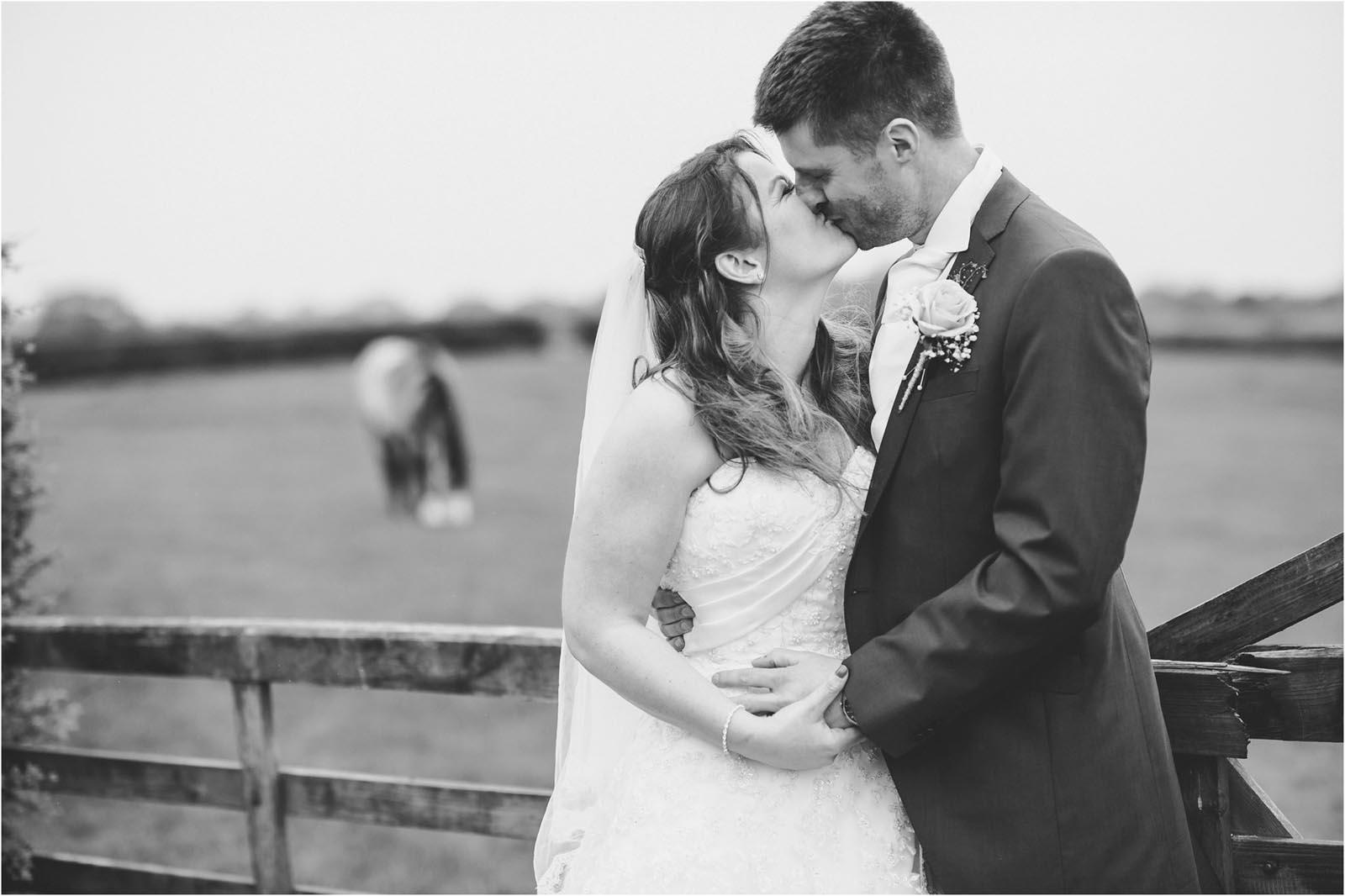 wedding photographer Domvilles Farm