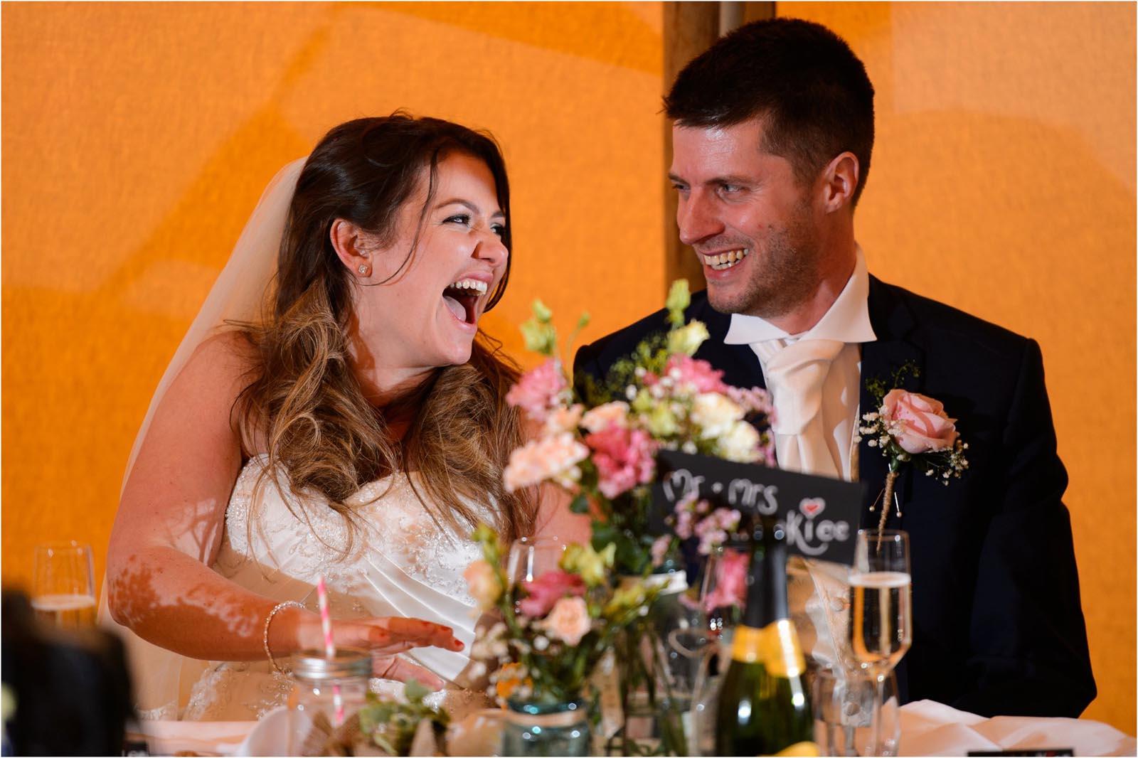 wedding couple Domvilles Farm
