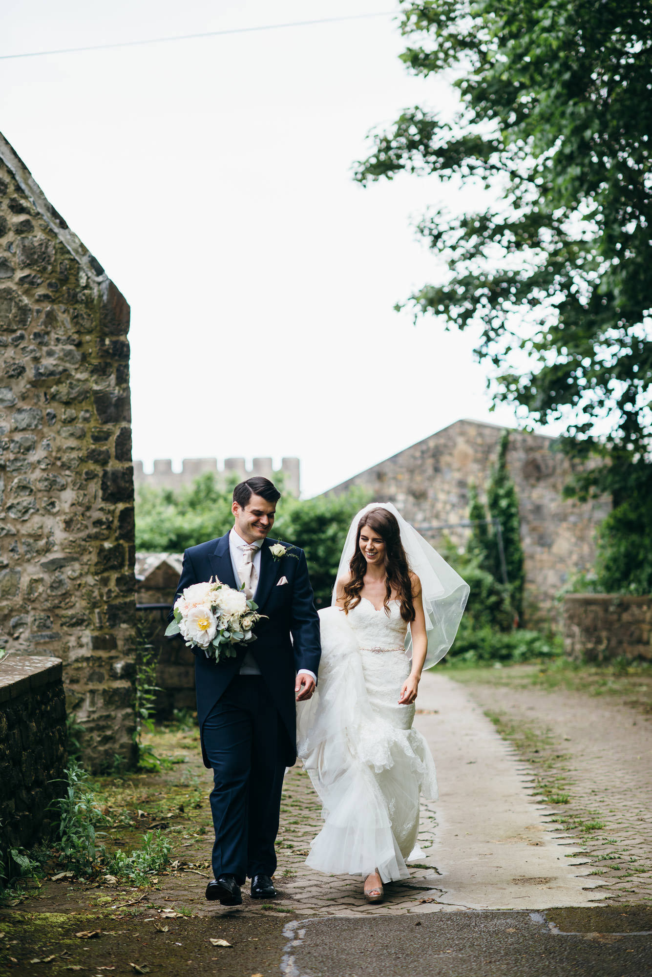 St donats castle wedding photography035