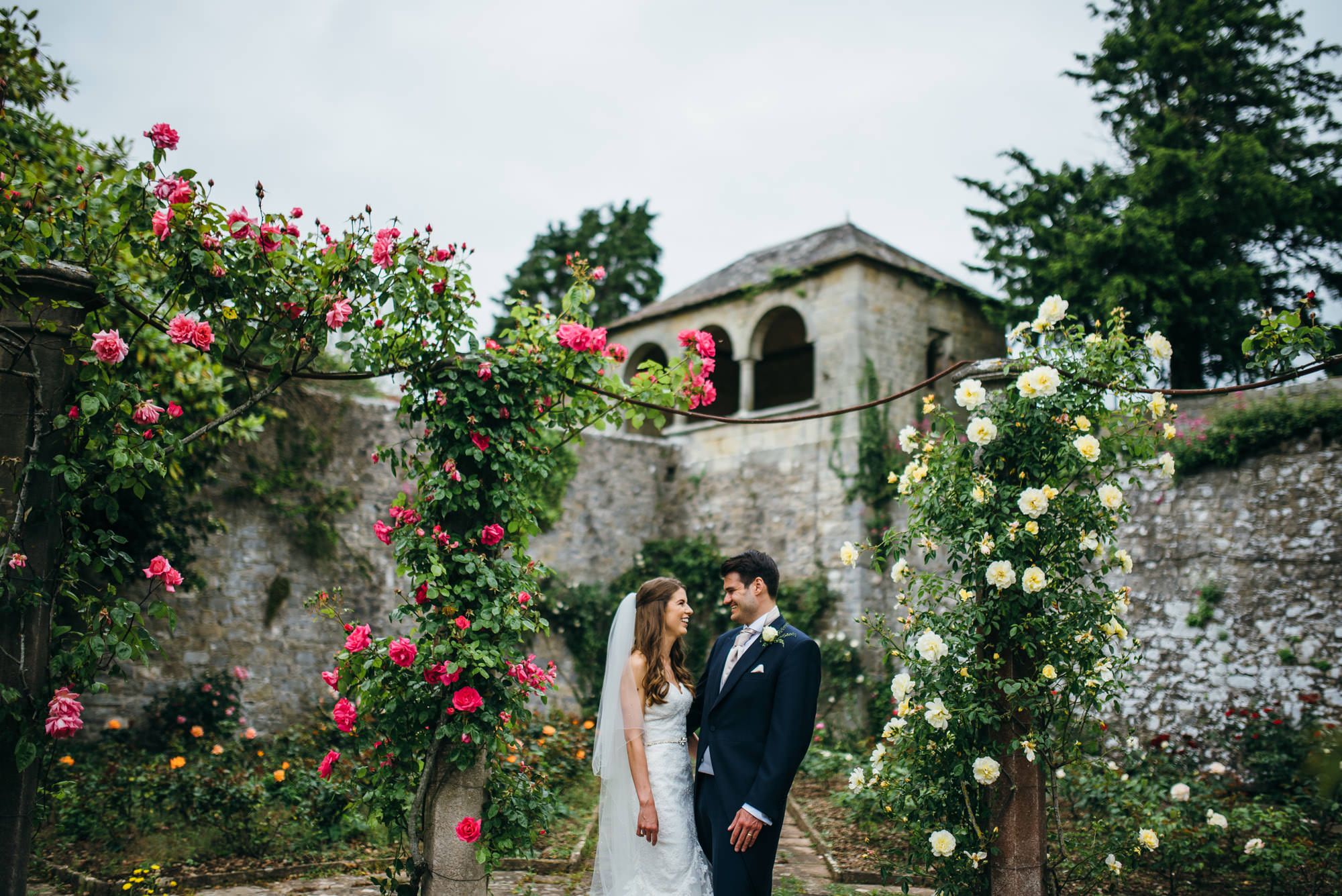 St donats castle wedding photography038