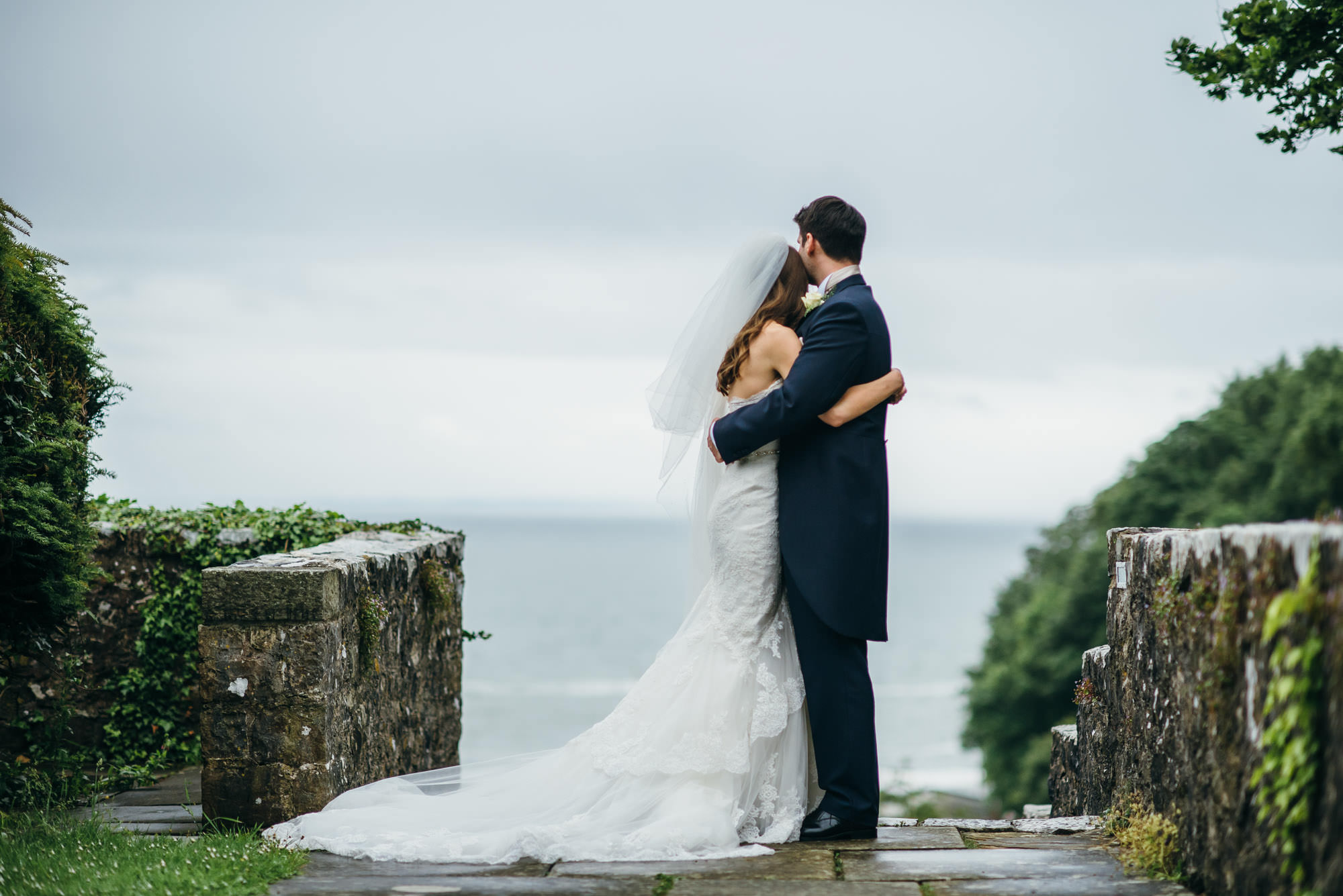 St donats castle wedding photography063