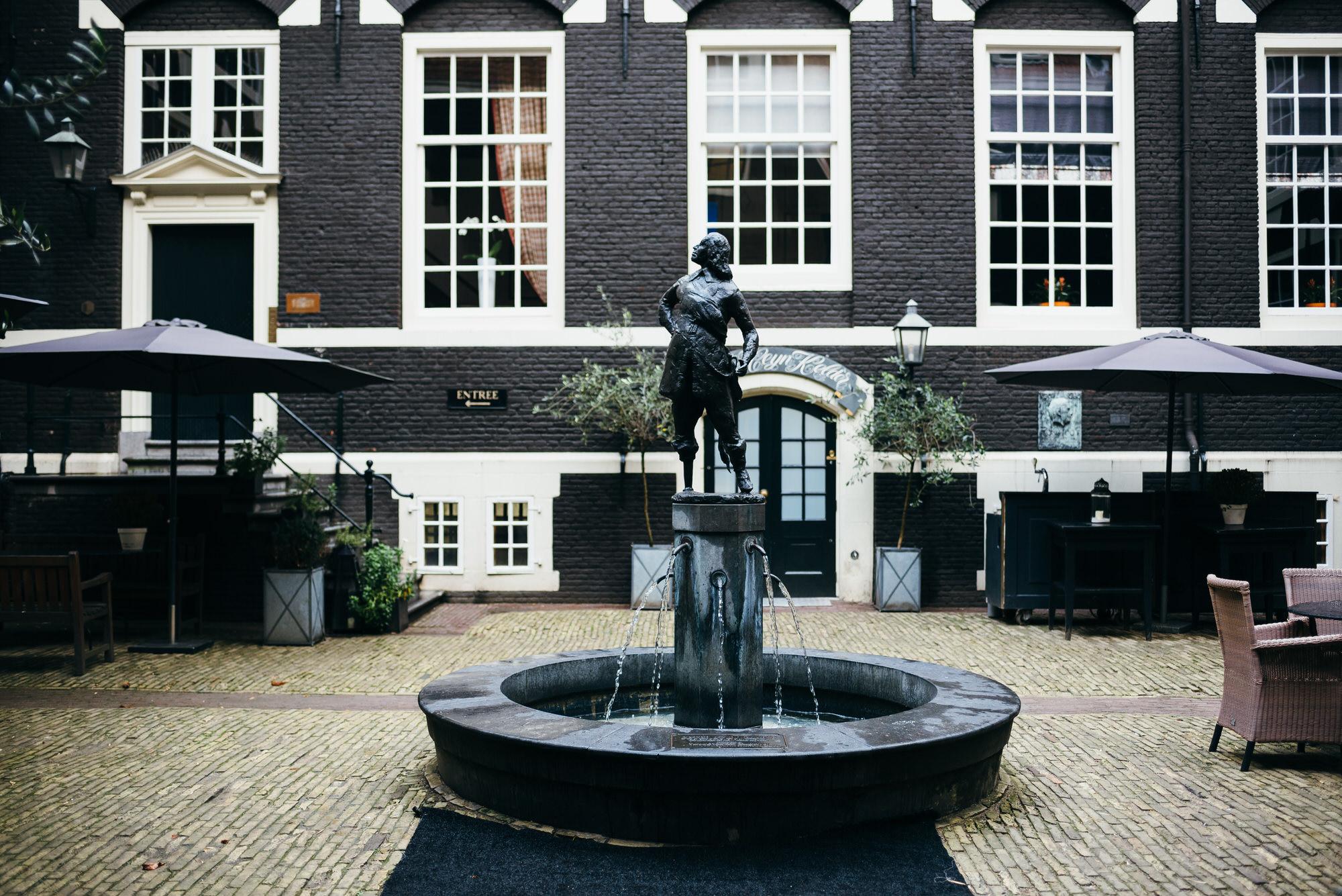 Amsterdam destination wedding photographer 003