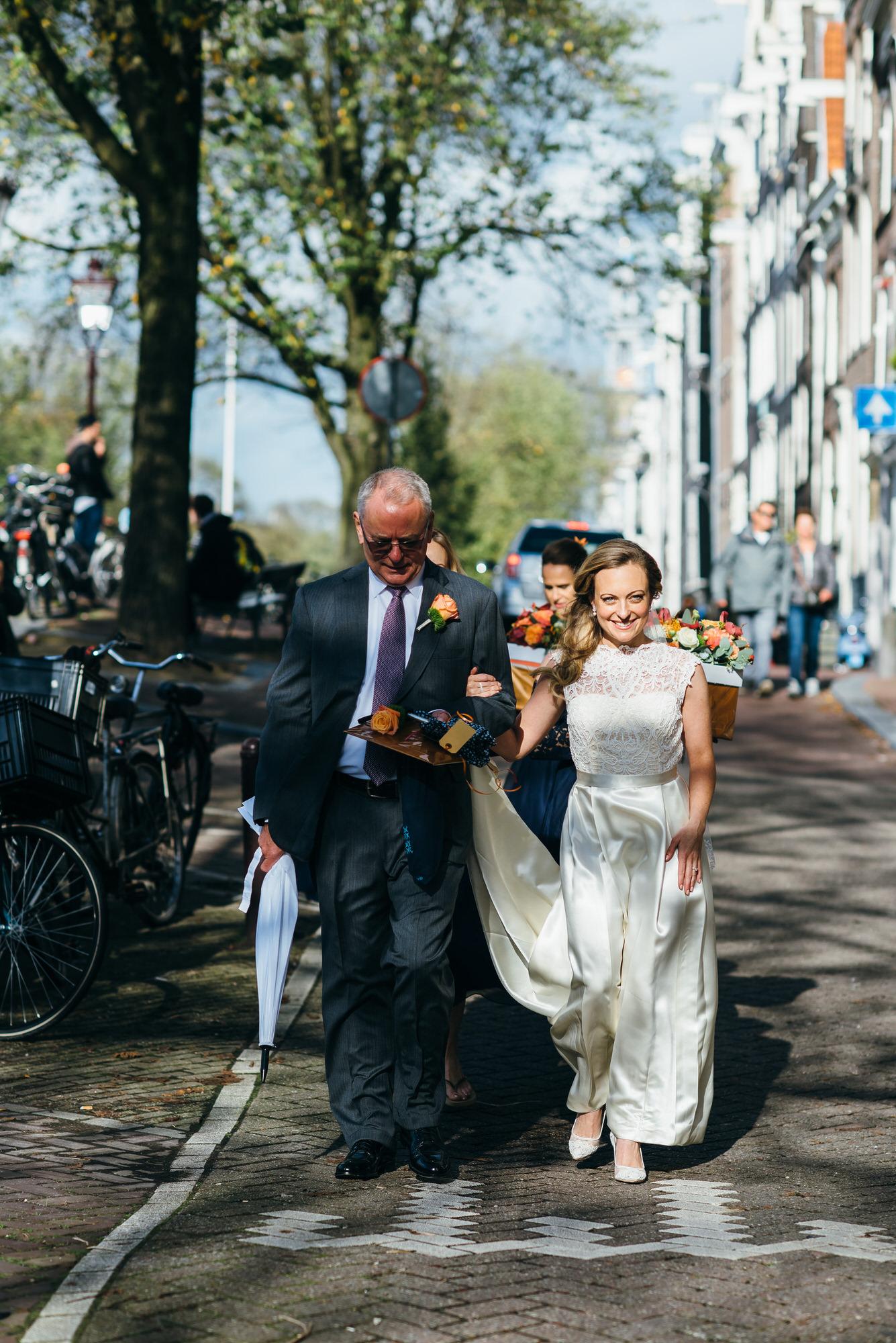 Amsterdam destination wedding photographer 030