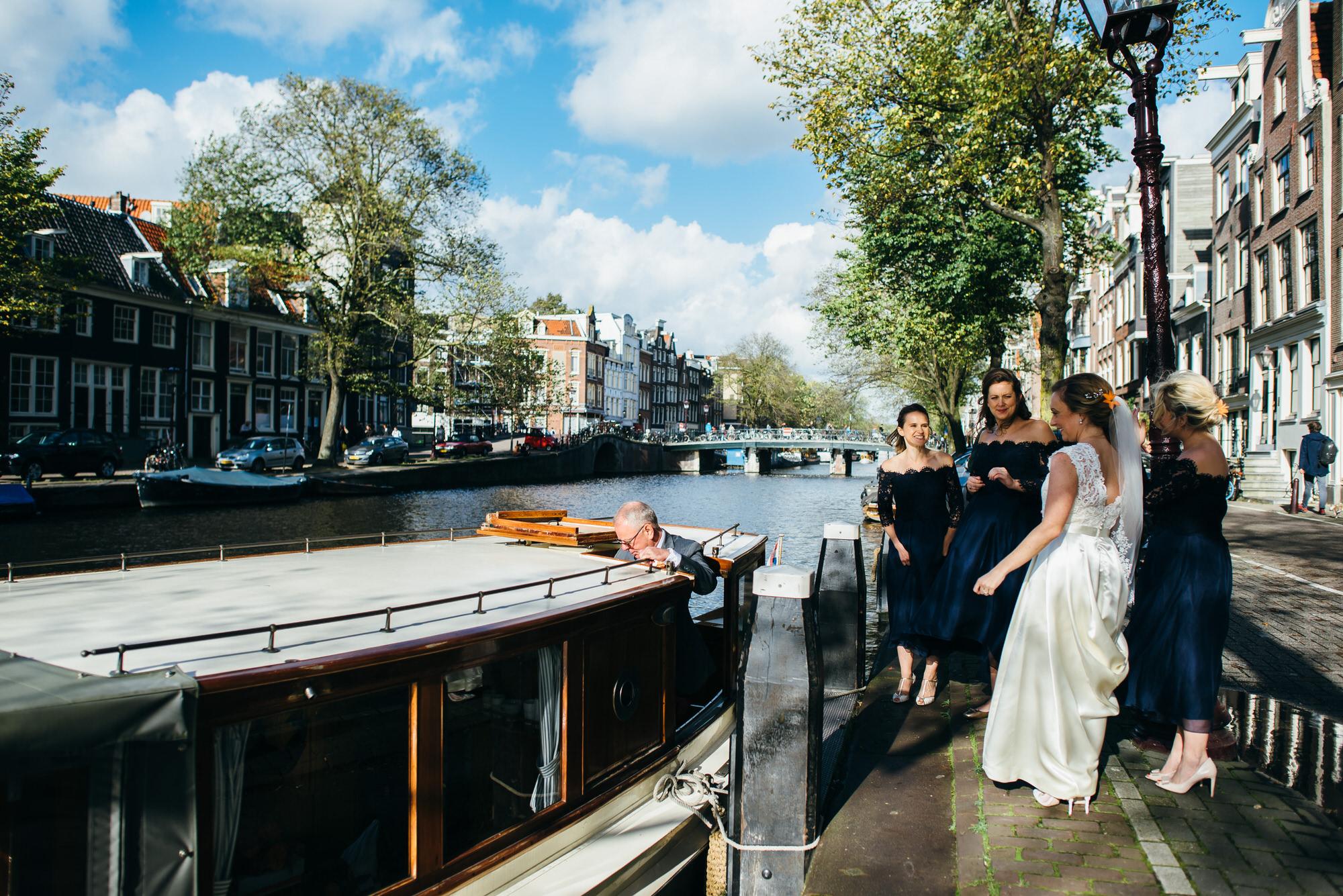 Amsterdam destination wedding photographer 031