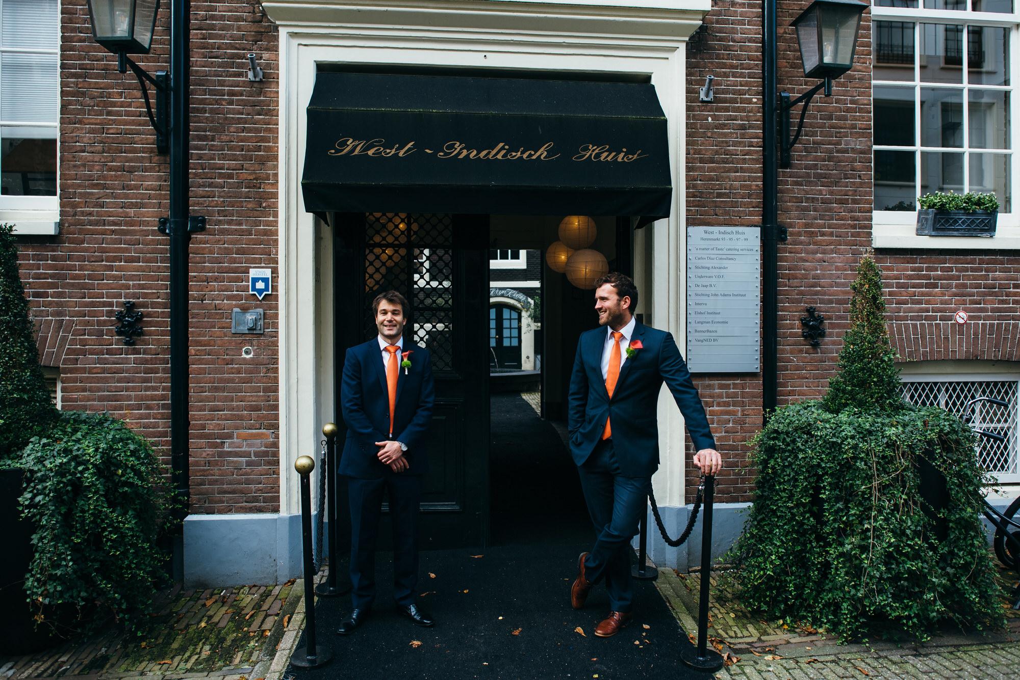 Amsterdam destination wedding photographer 033