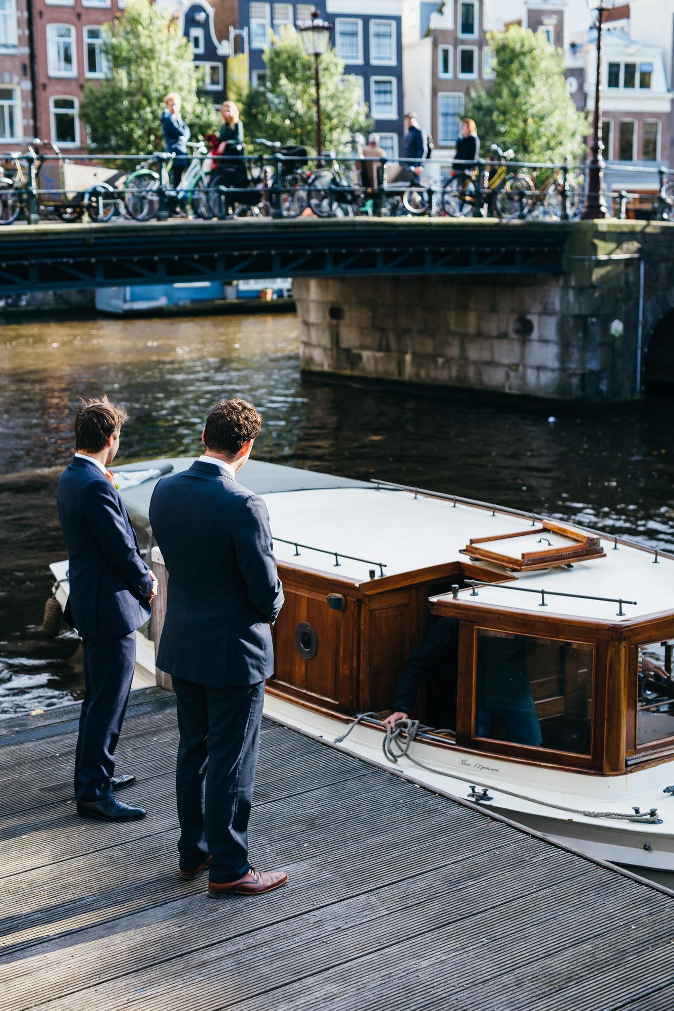 Amsterdam destination wedding photographer 036