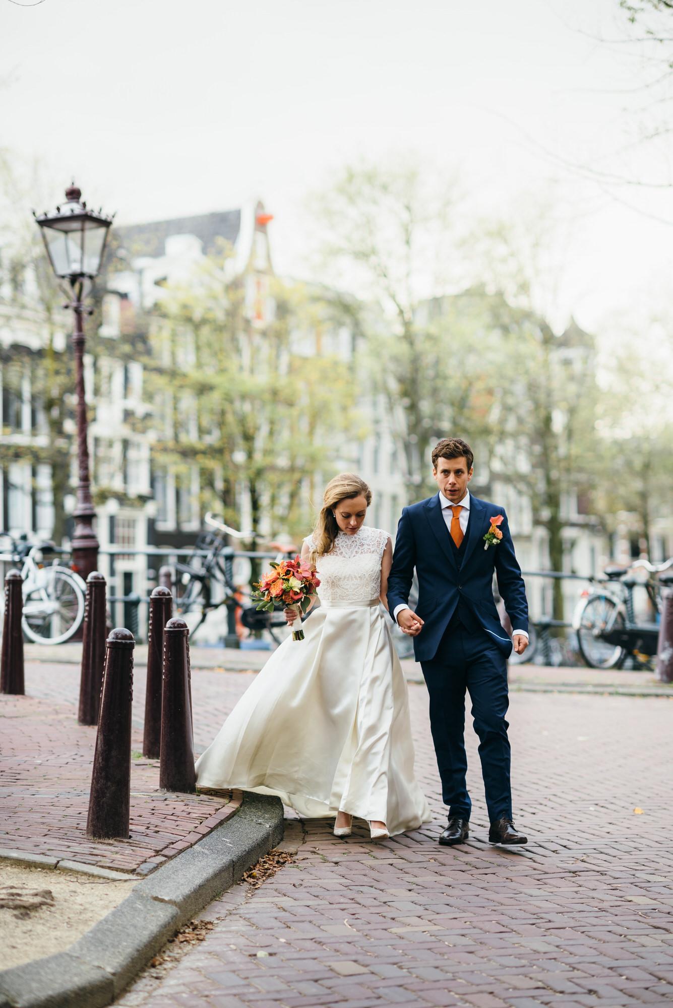 Amsterdam destination wedding photographer 060
