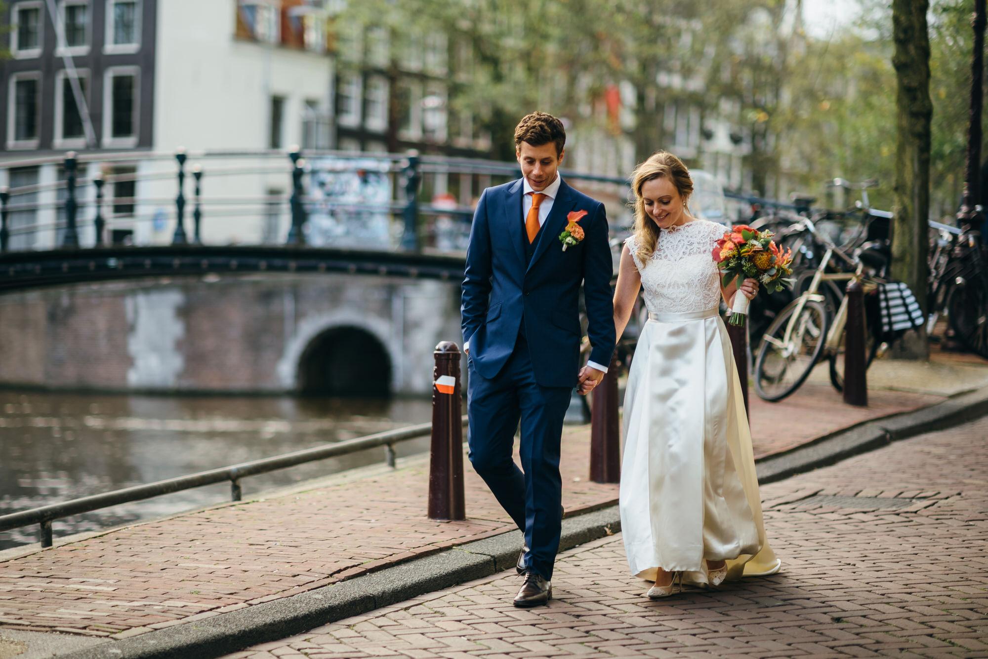 Amsterdam destination wedding photographer 064