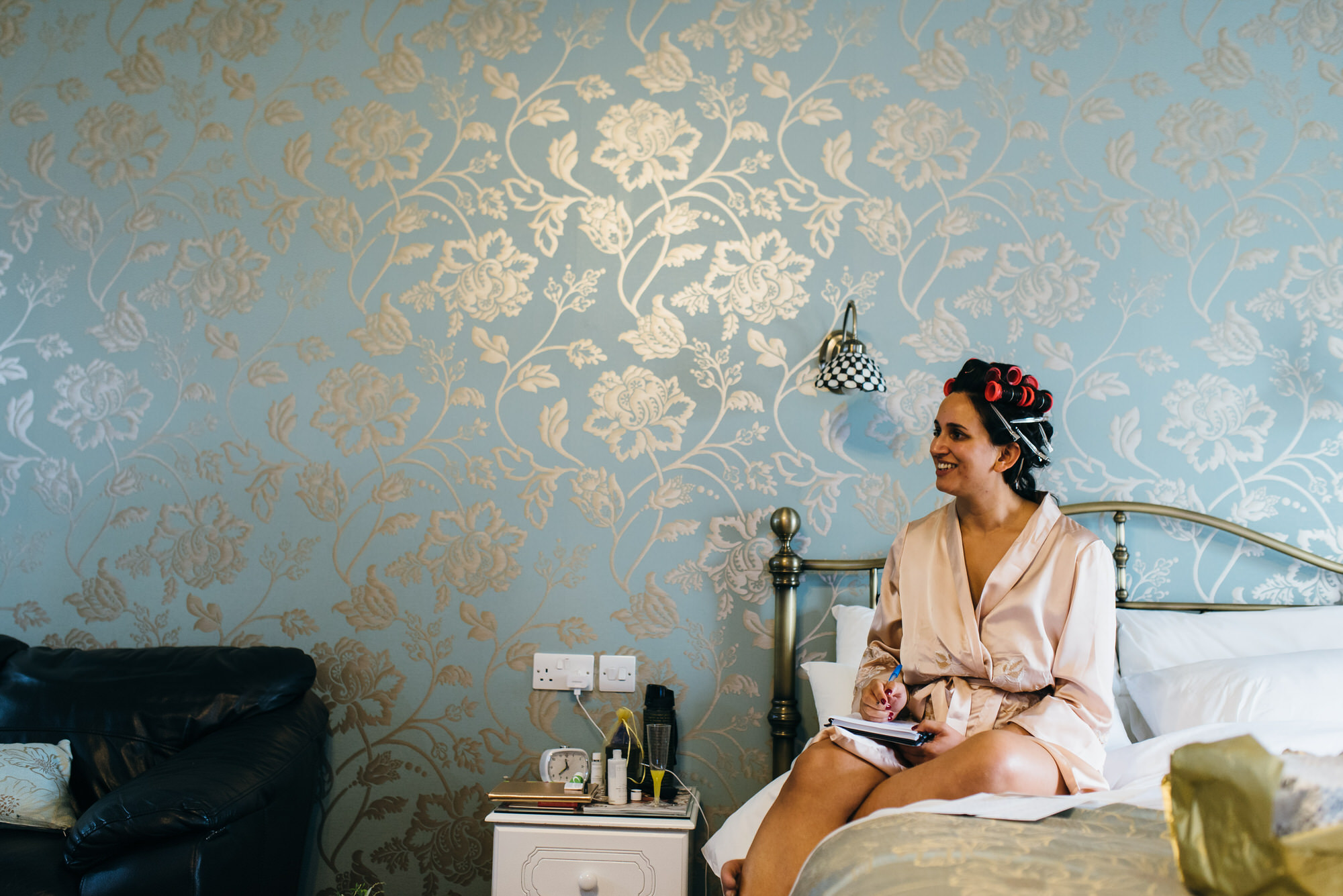 Heaton house wedding photography 011