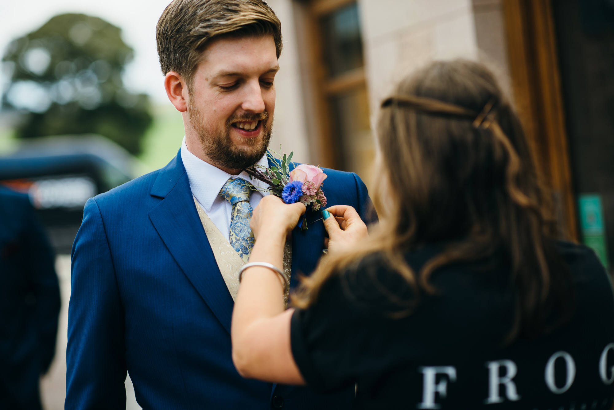 Heaton house wedding photography 019