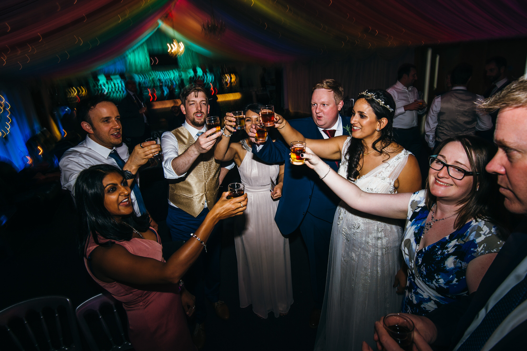 Heaton house wedding photography 113