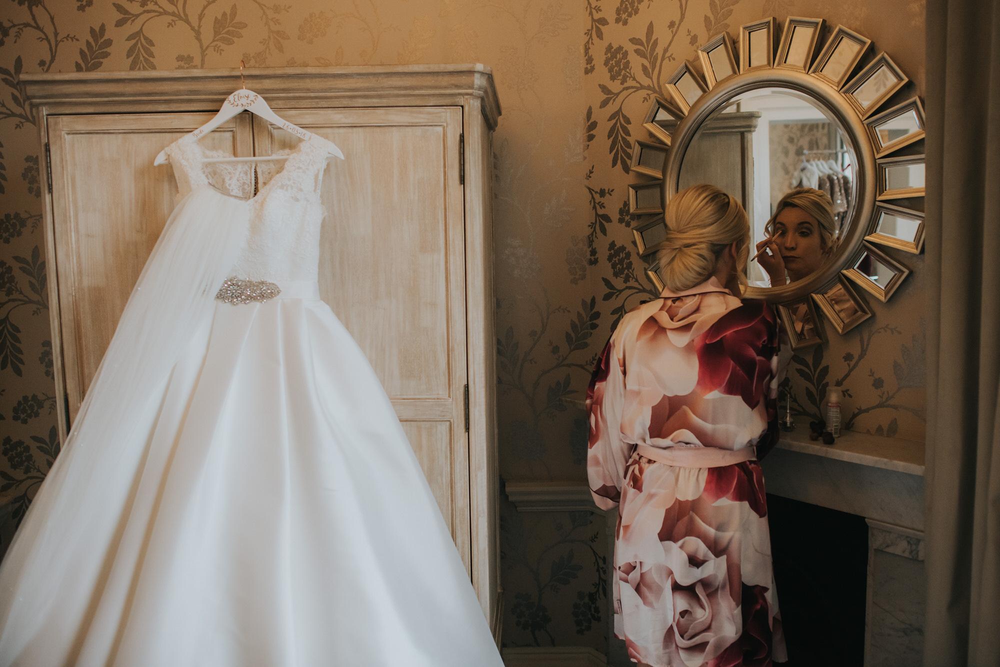 Morden hall wedding photography 019