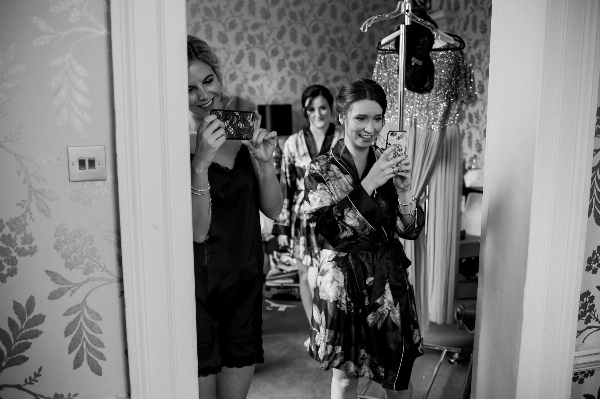 Morden hall wedding photography 034