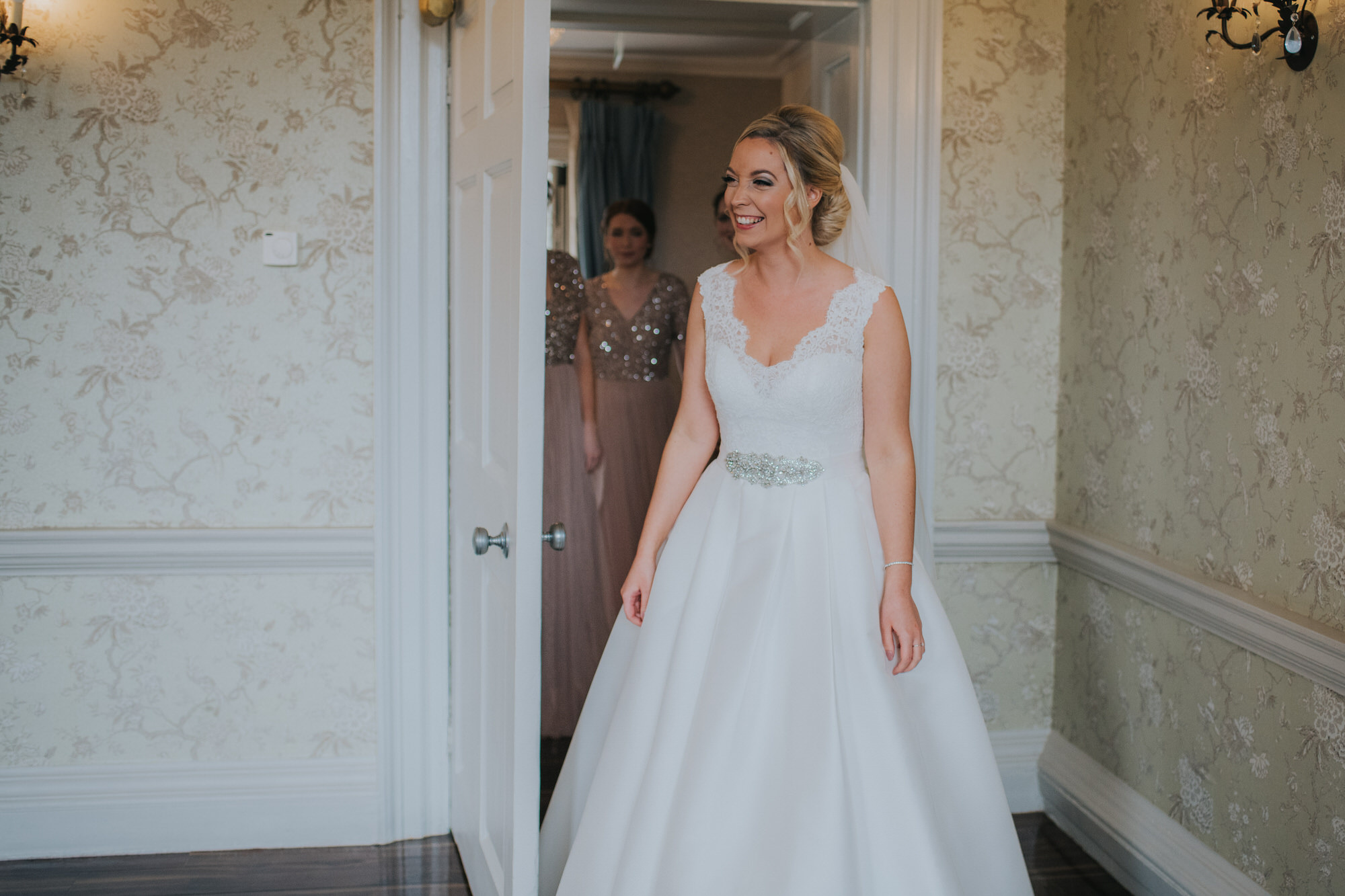 Morden hall wedding photography 038