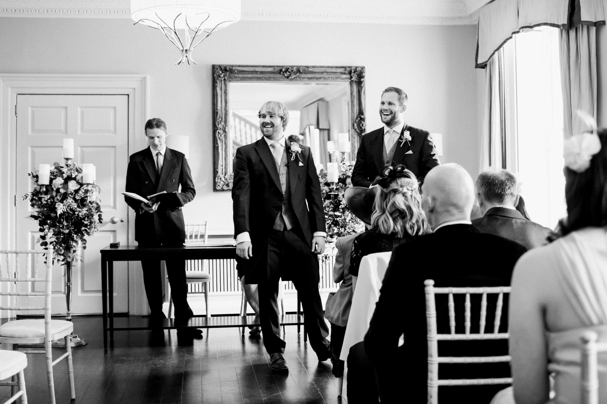 Morden hall wedding photography 042