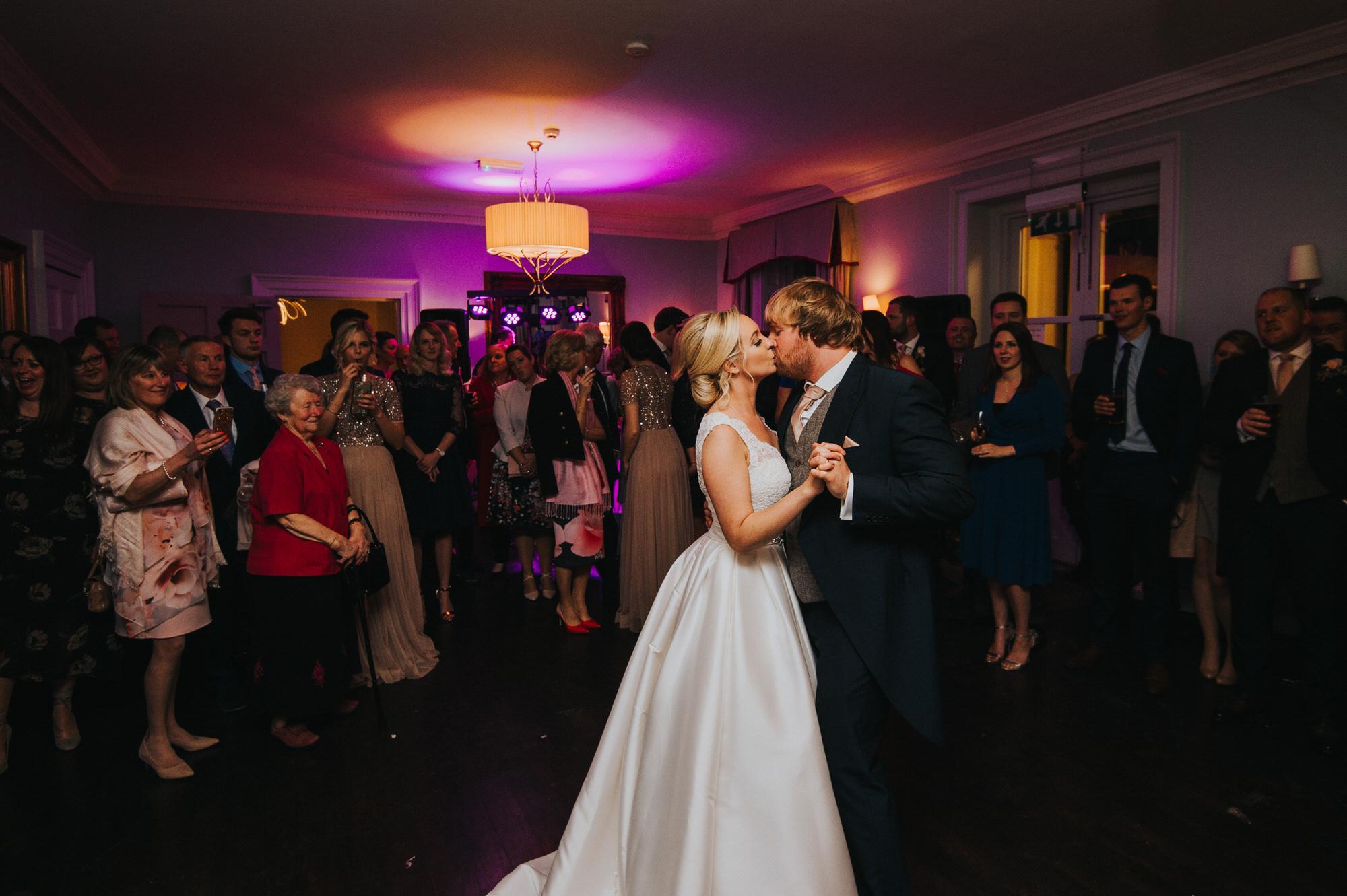 Morden hall wedding photography 100