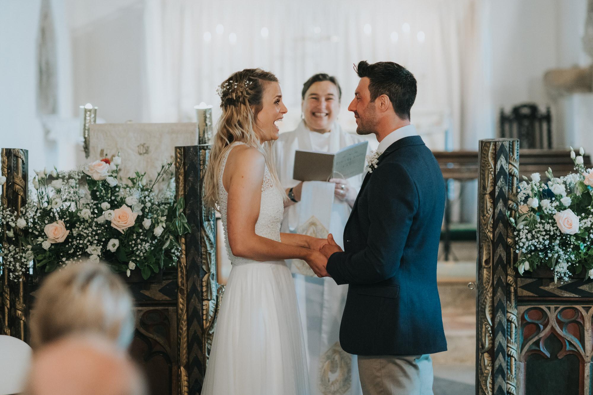 Roscarrock farm wedding photography 10-2