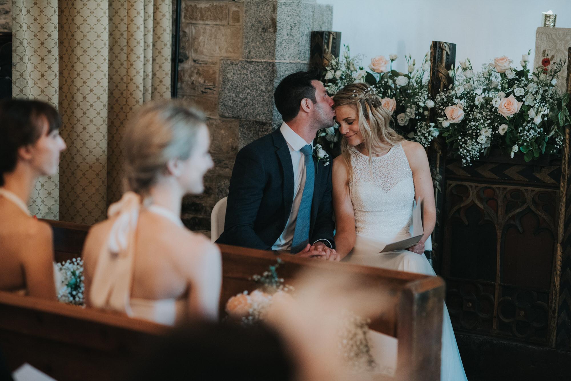 Roscarrock farm wedding photography 11-2