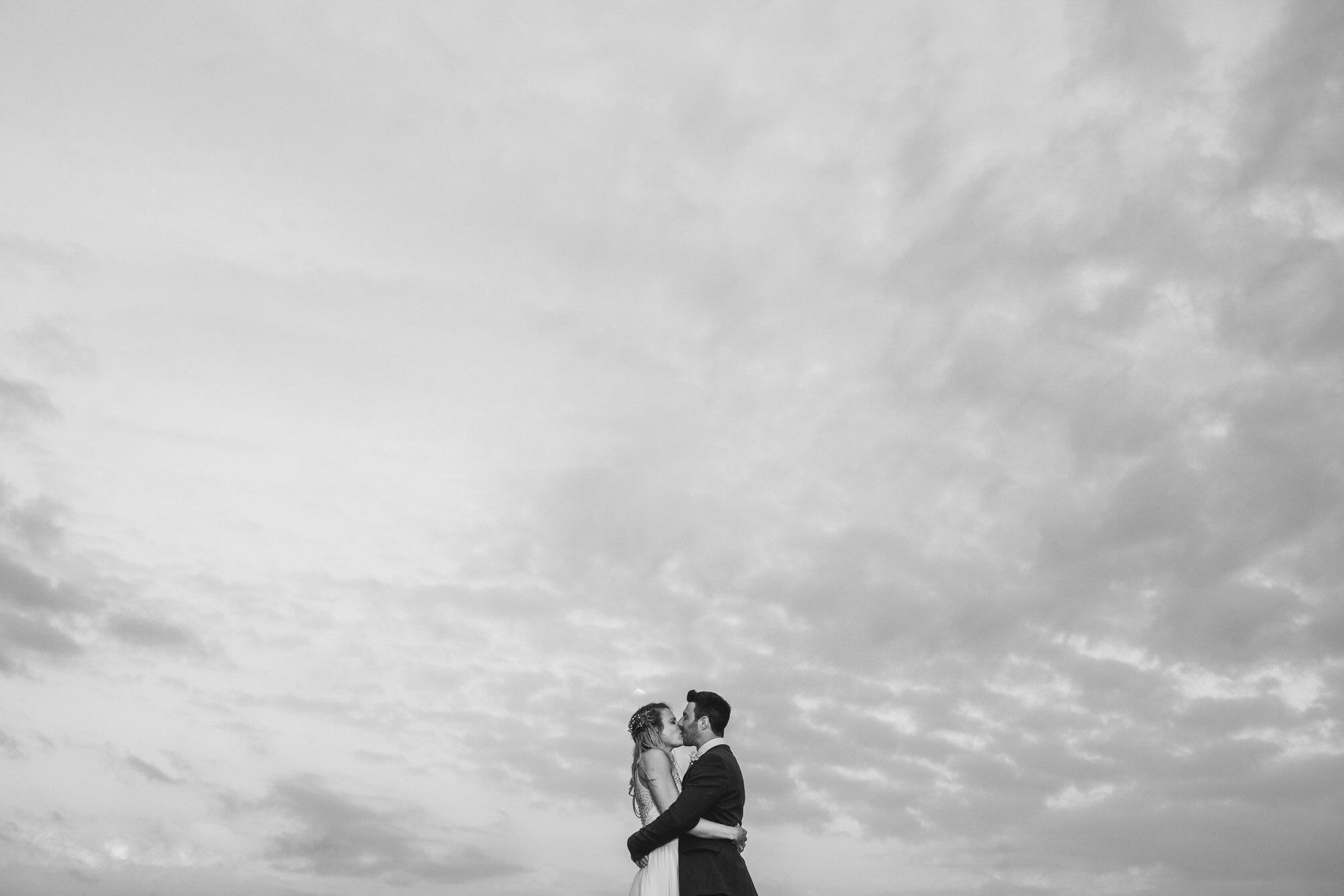 Roscarrock farm wedding photography 35-2
