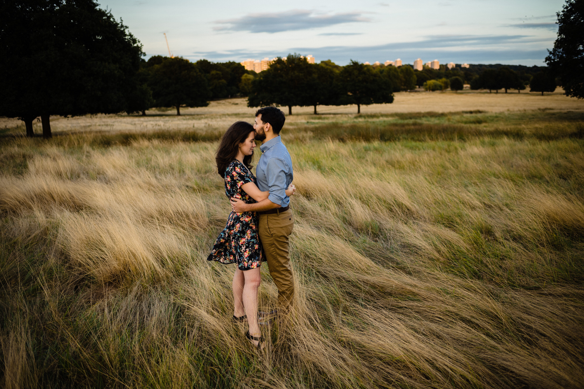Richmond park london portrait photography 17