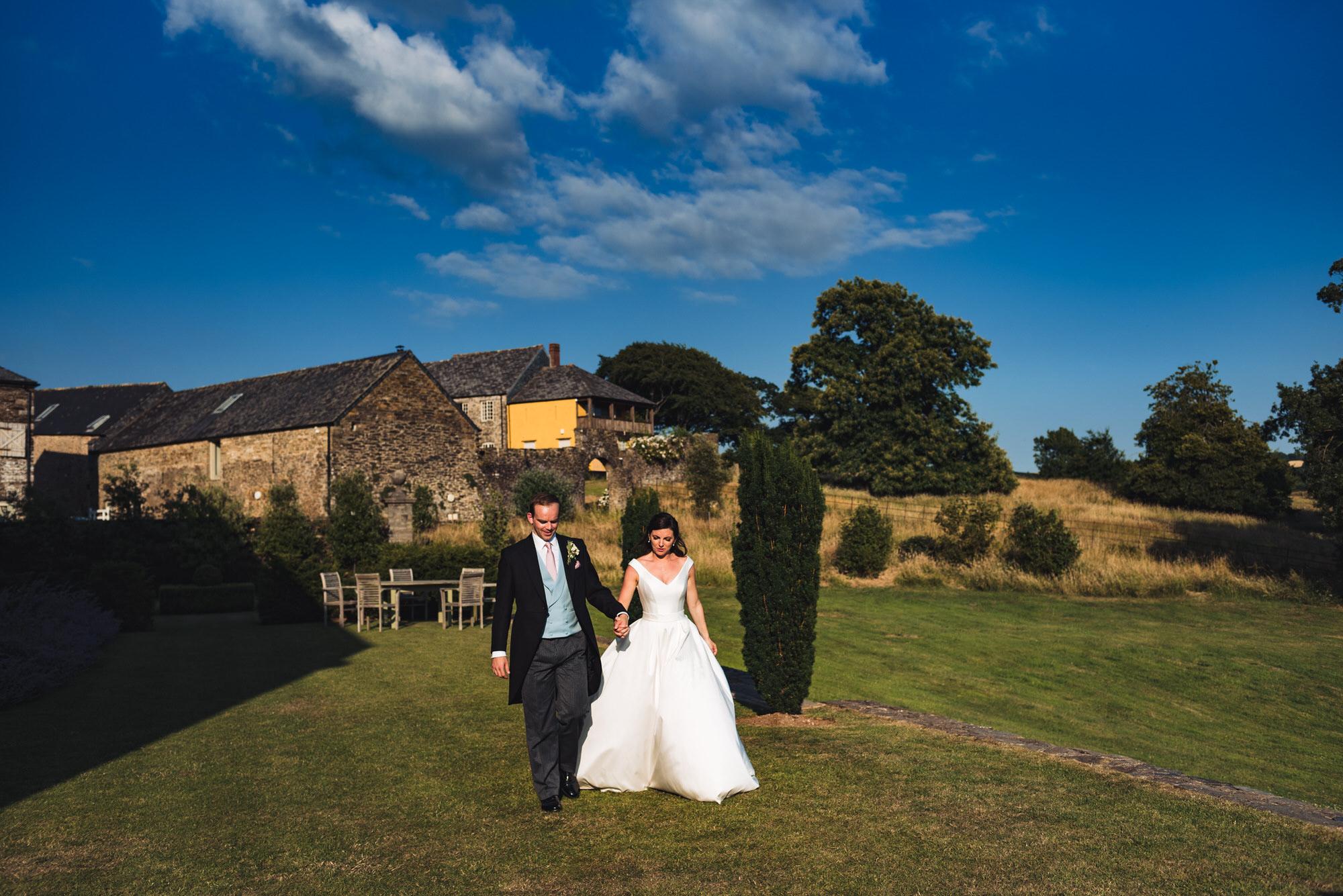 Shilstone House wedding photographer
