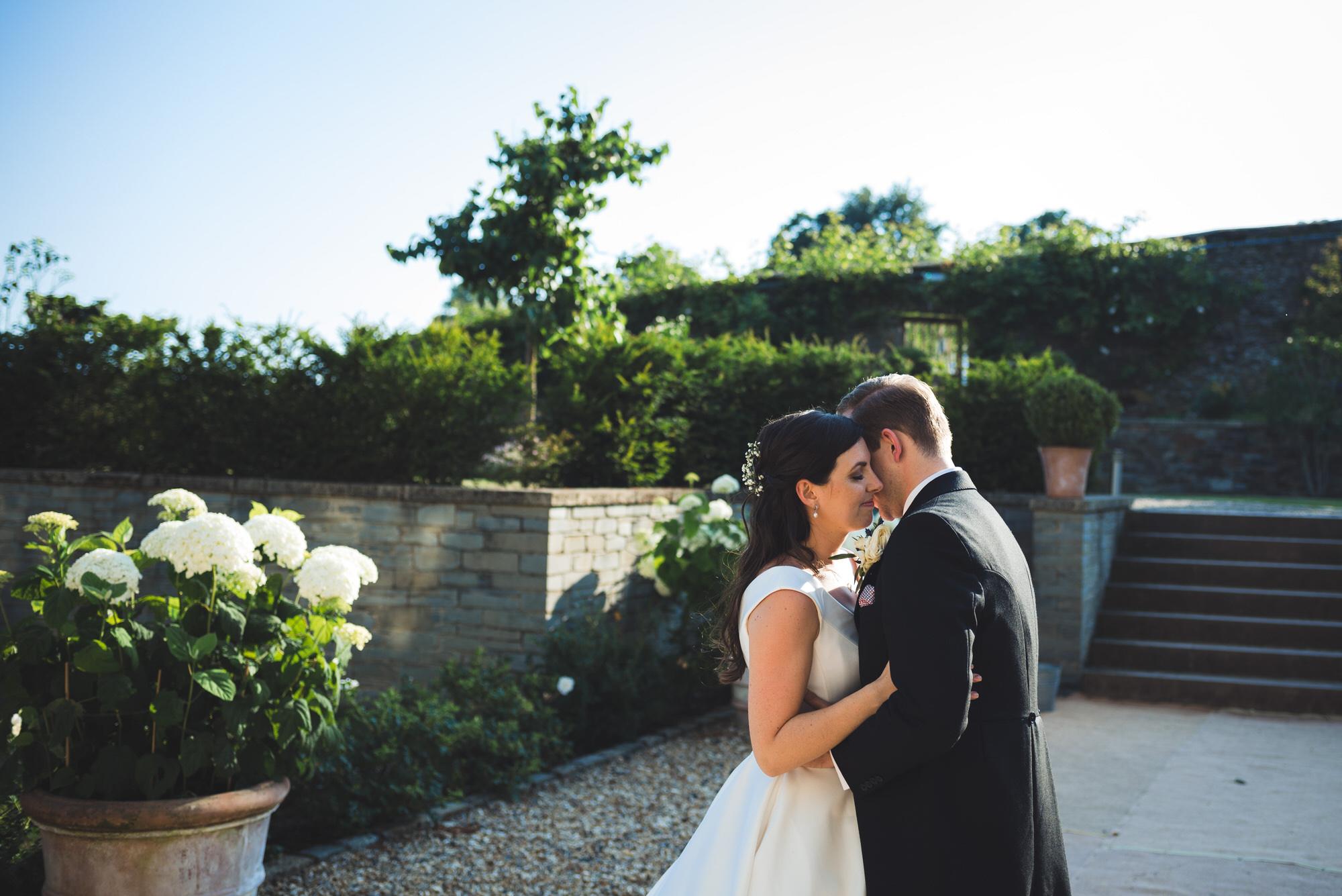 Shilstone House wedding photography