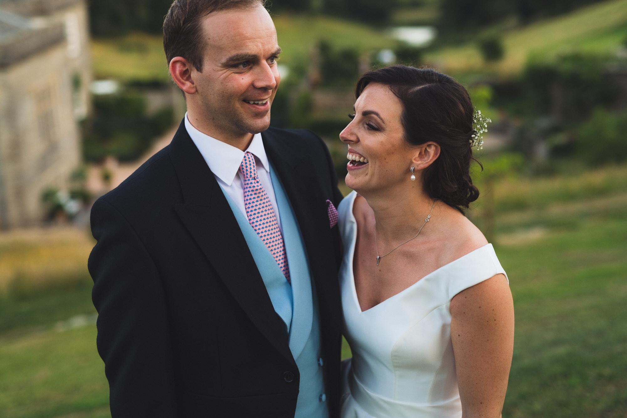 Unposed Shilstone wedding photographer