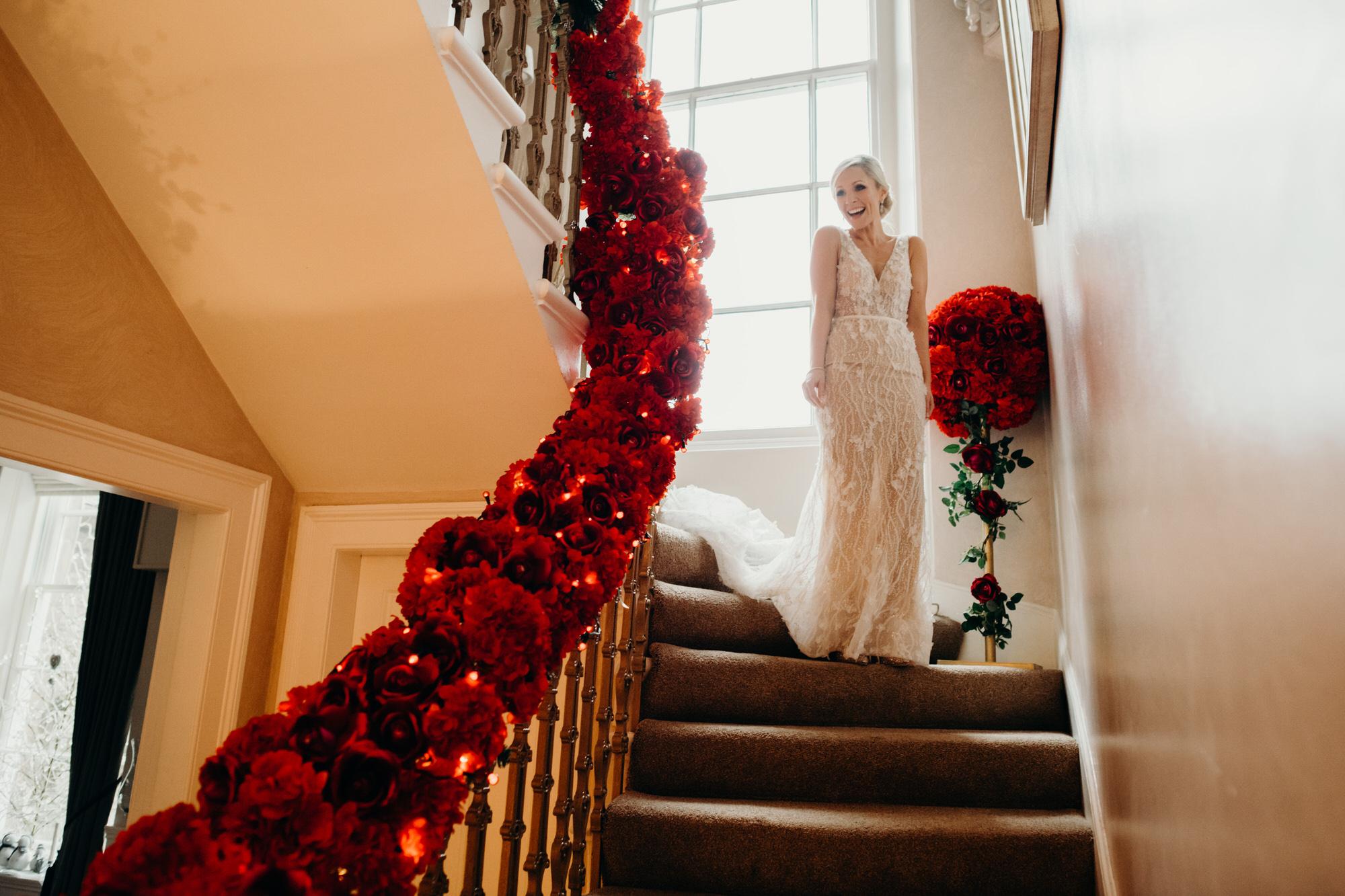 Glasgow wedding photographer 12