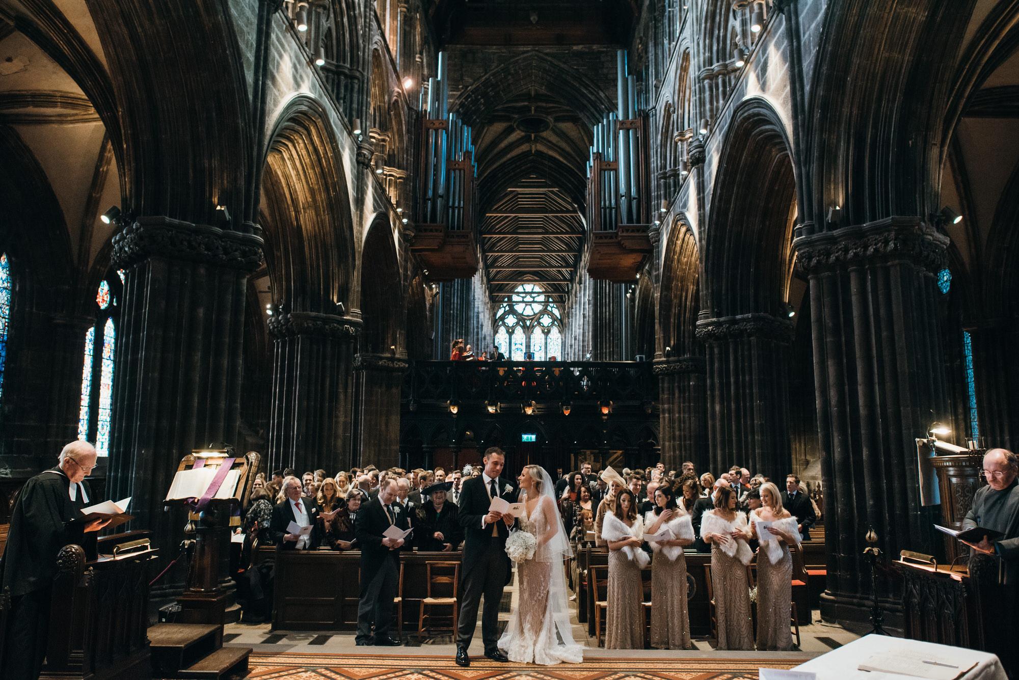 Glasgow wedding photographer 22