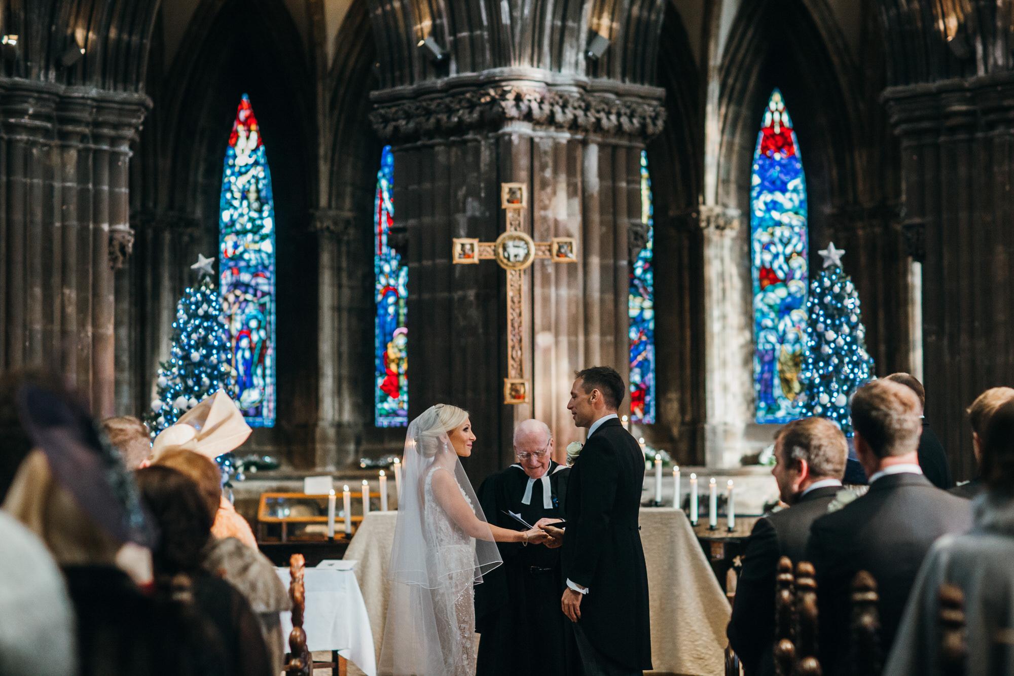 Glasgow wedding photographer 24