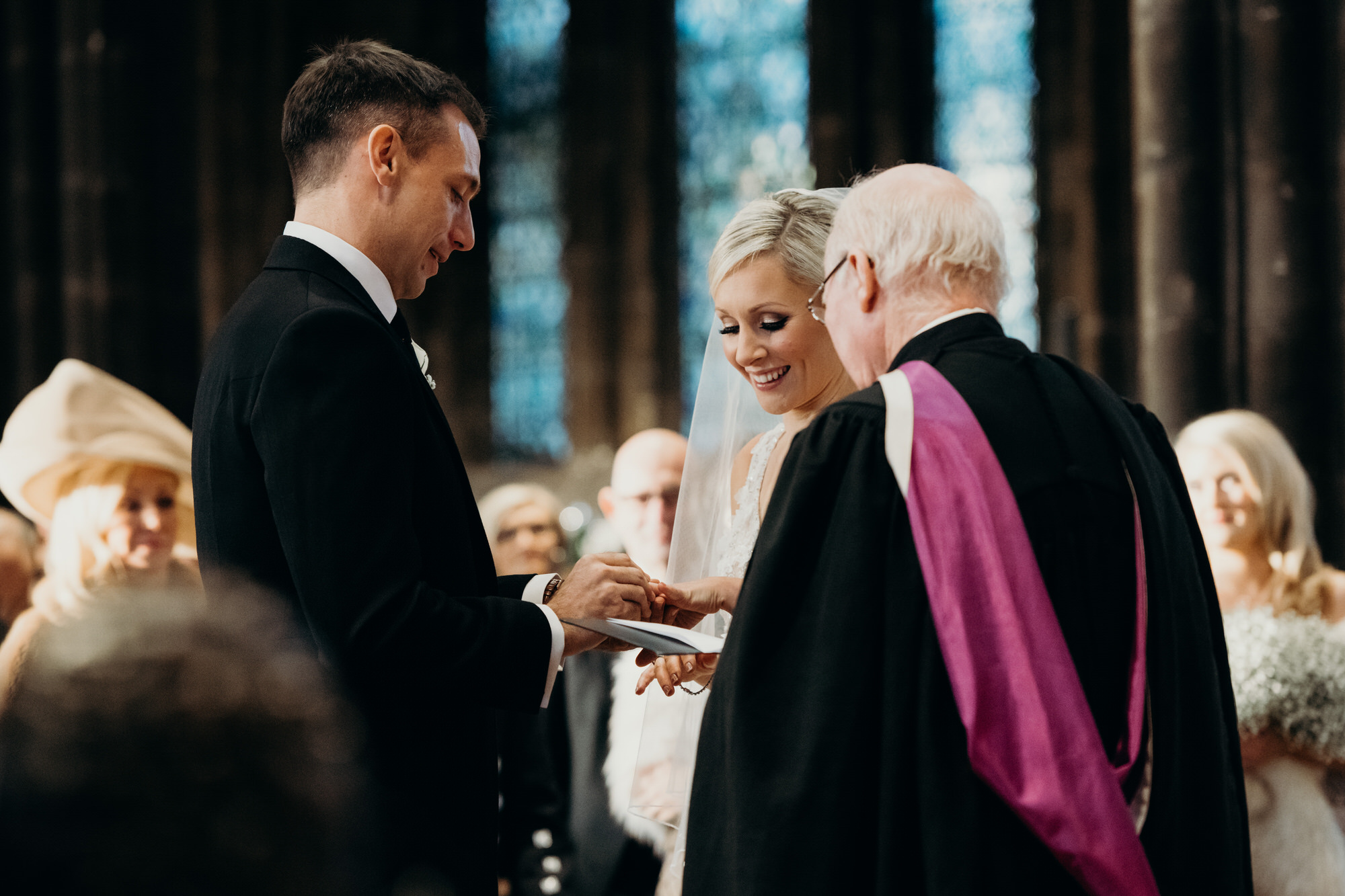 Glasgow wedding photographer 25