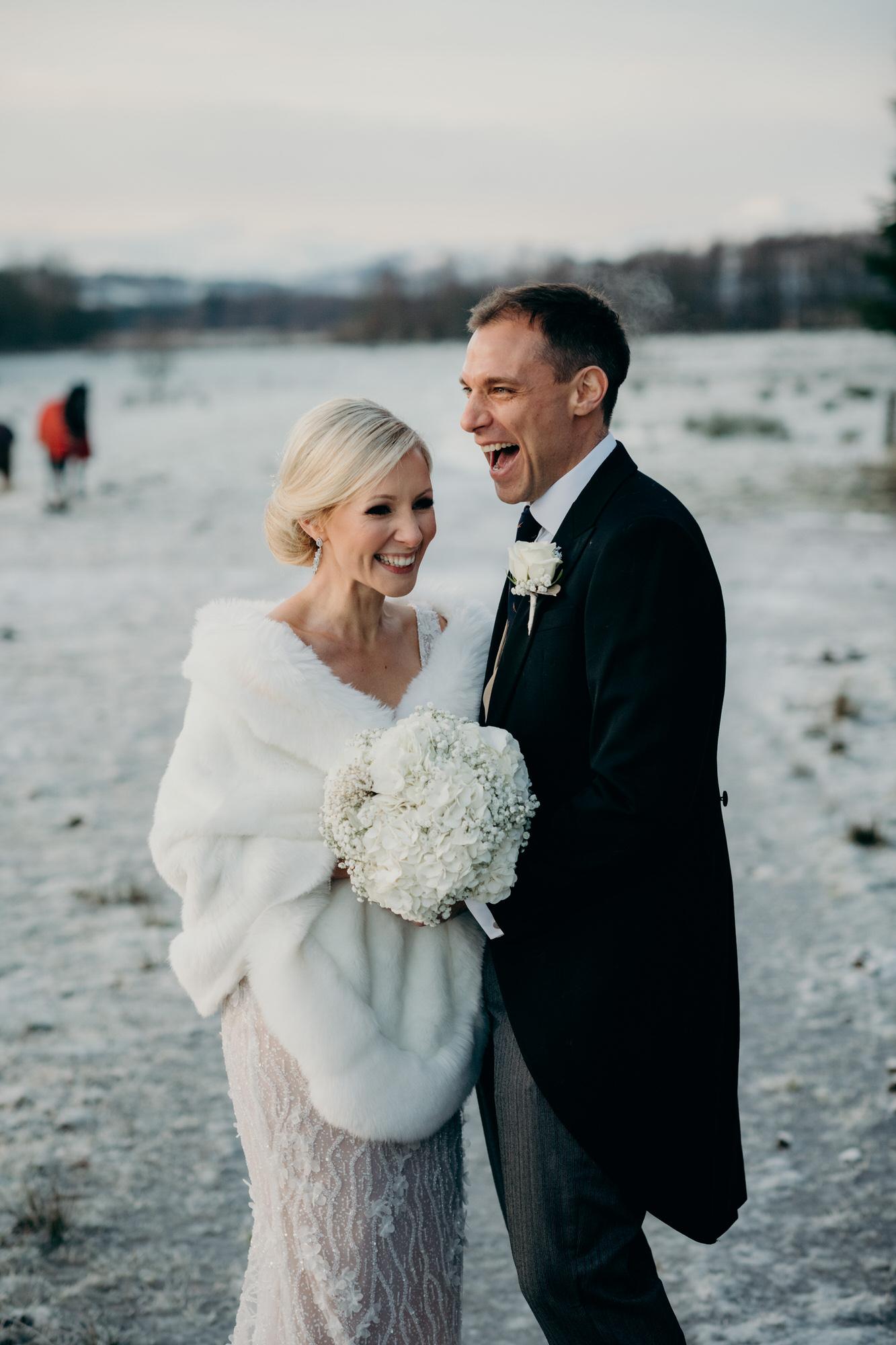 Glasgow wedding photographer 34