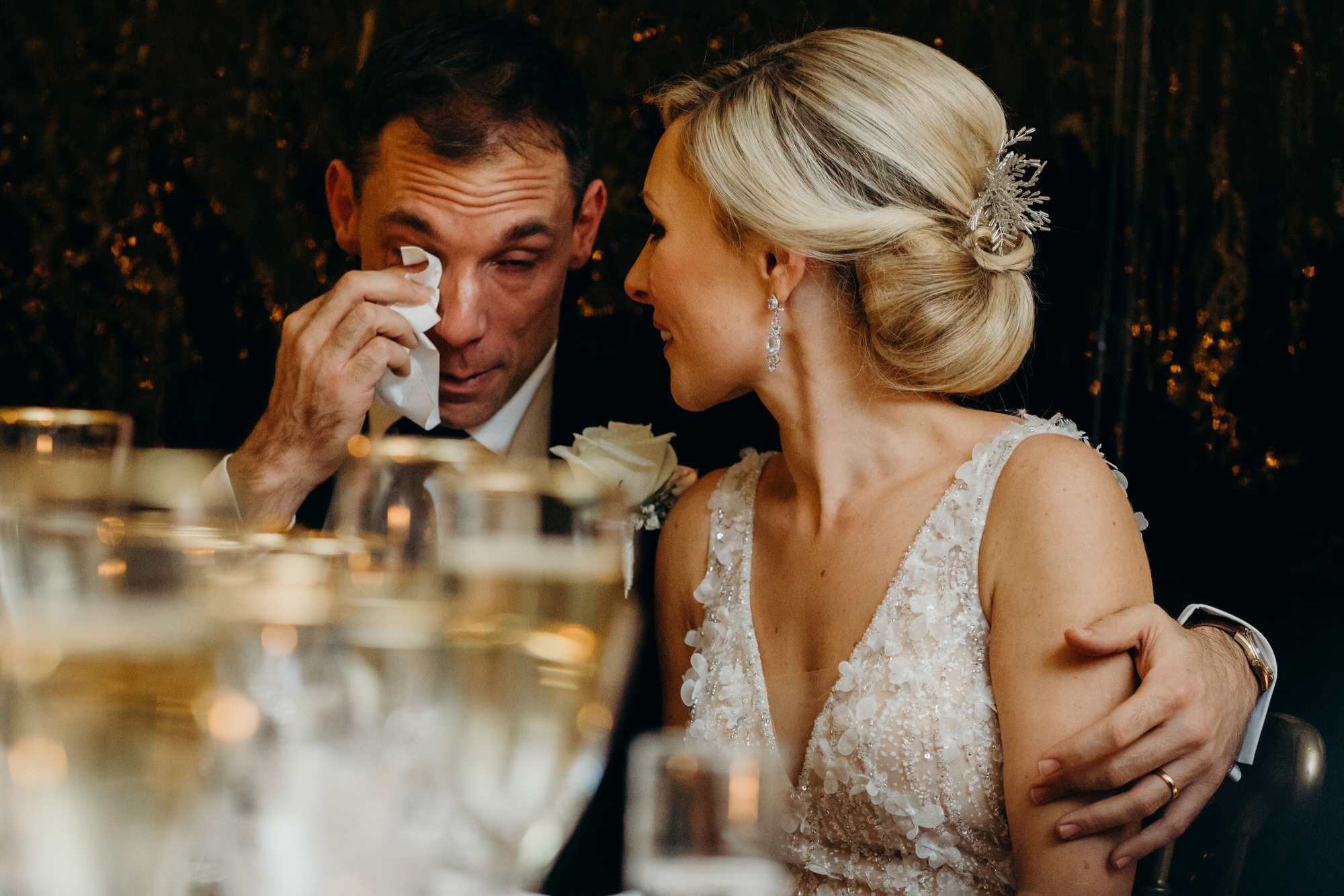 Glasgow wedding photographer 49