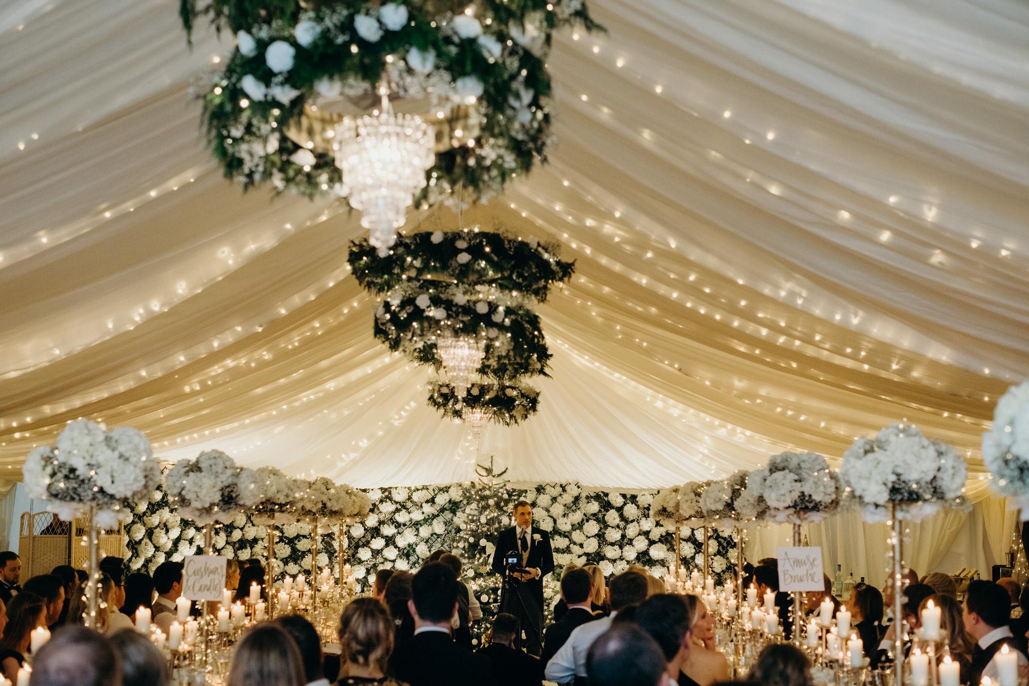 Glasgow wedding speeches