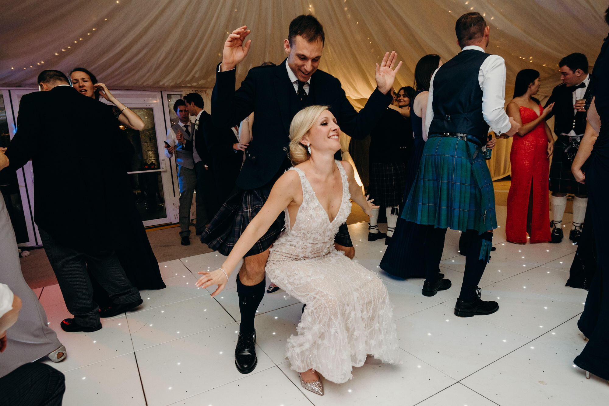 Glasgow wedding photographer 75